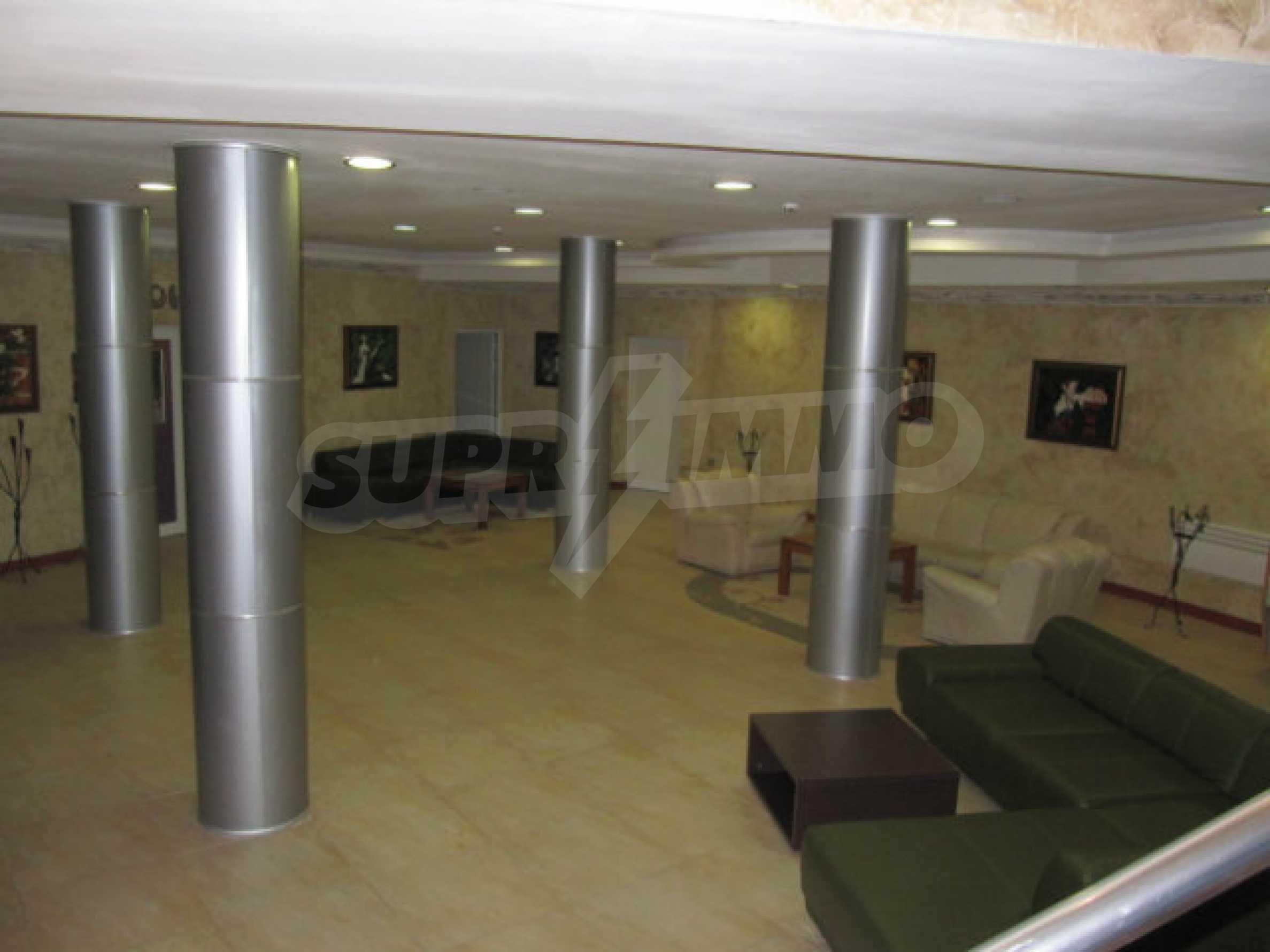 Apartment mit 1 Schlafzimmer im Komplex Grand Monastery 14