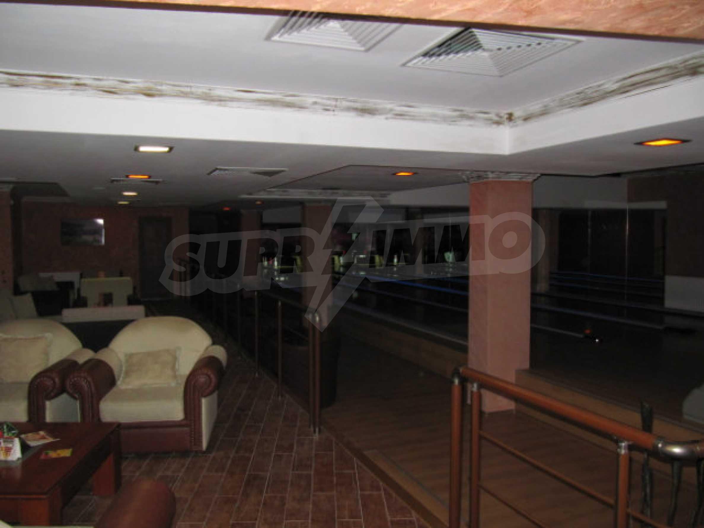 Apartment mit 1 Schlafzimmer im Komplex Grand Monastery 15
