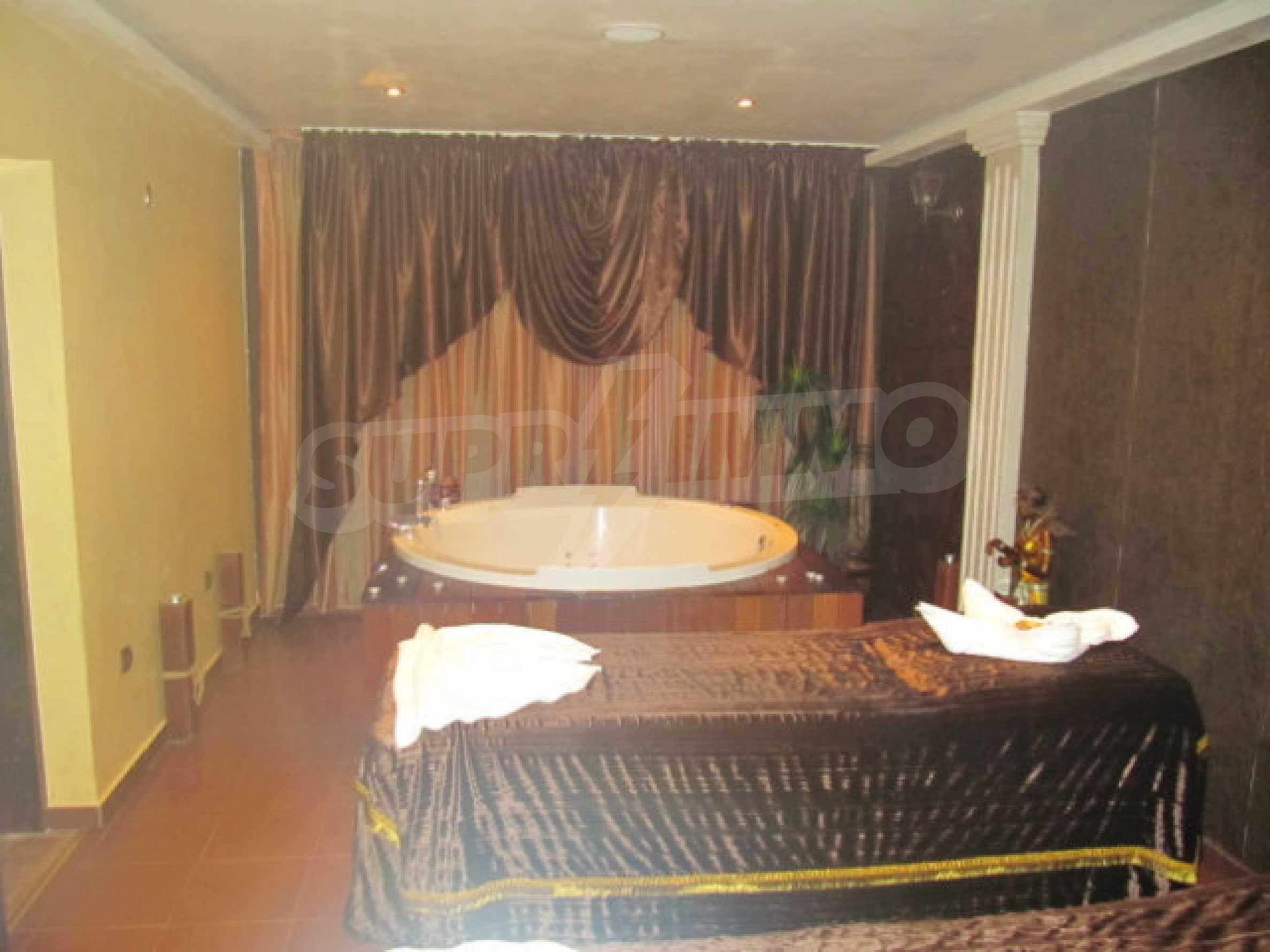 Apartment mit 1 Schlafzimmer im Komplex Grand Monastery 19