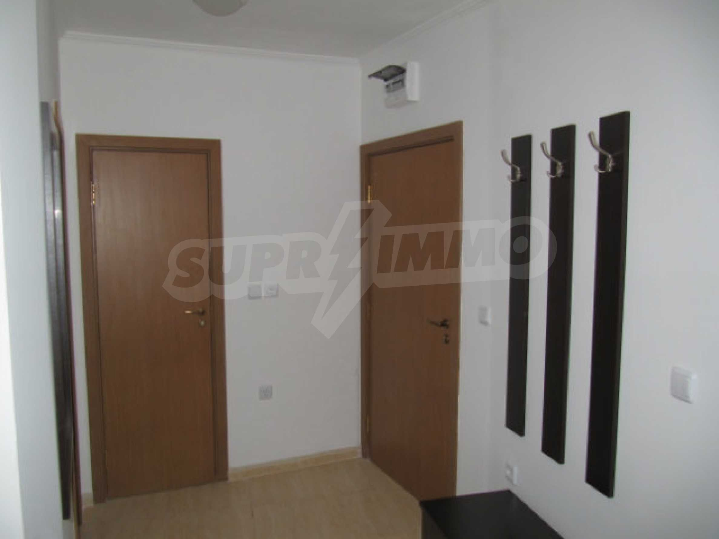 Apartment mit 1 Schlafzimmer im Komplex Grand Monastery 6