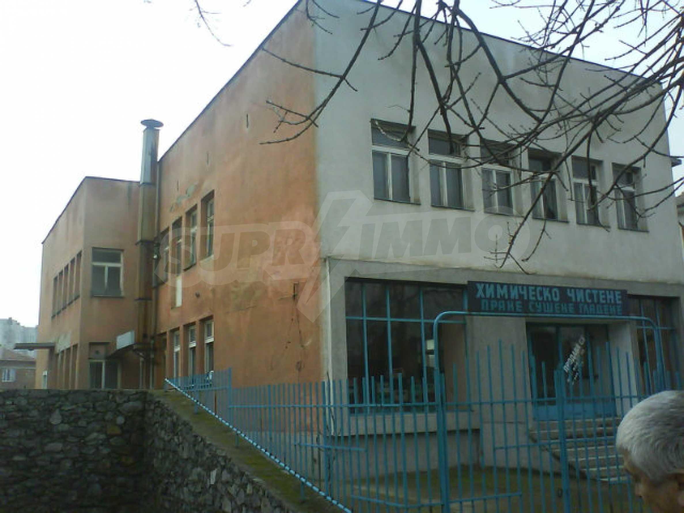 Industriegebäude zum Verkauf in Lyubimets