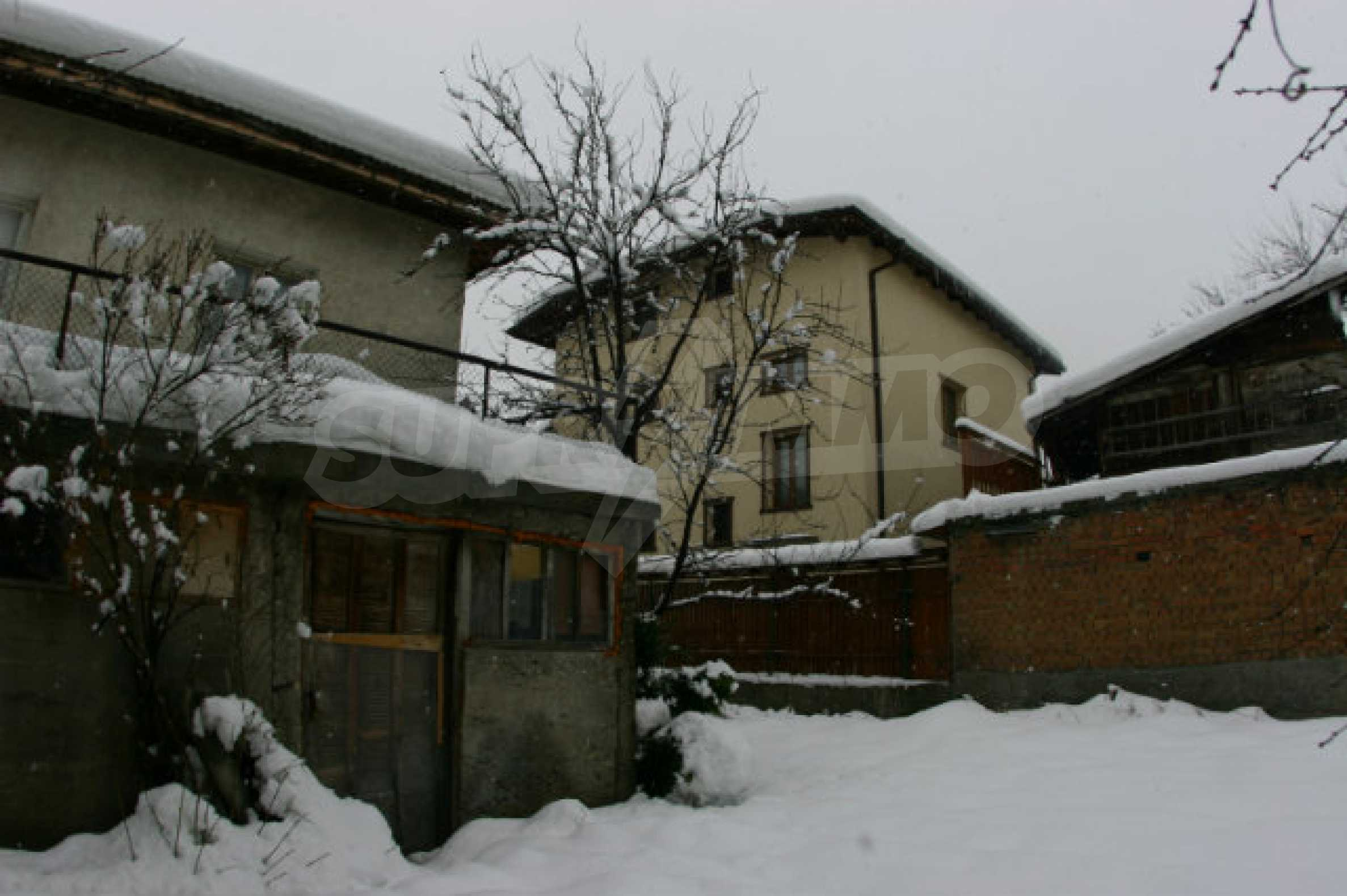 Haus in Bansko 22