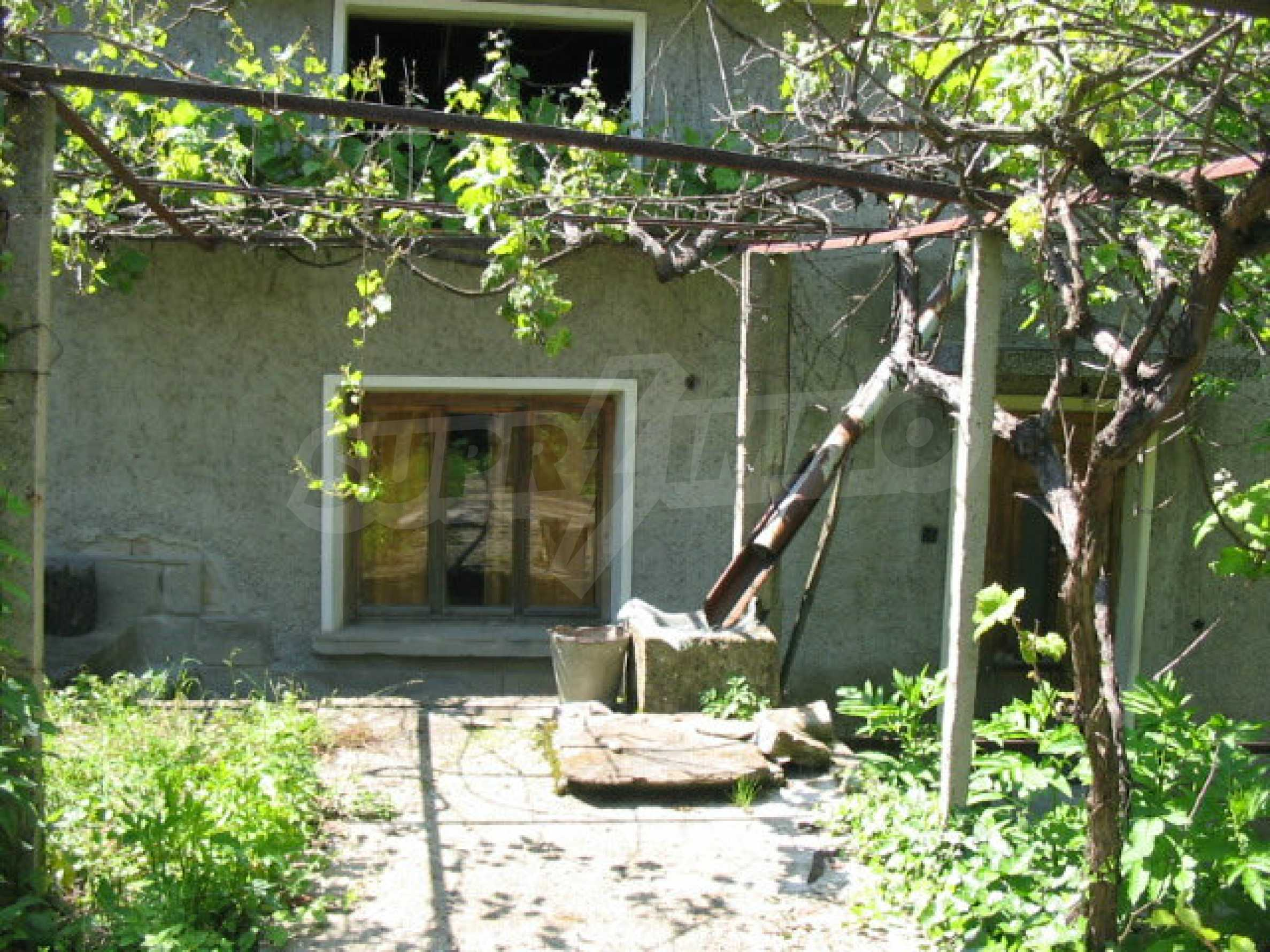 House with large garden in a picturesque village 10 km. from Gabrovo 26