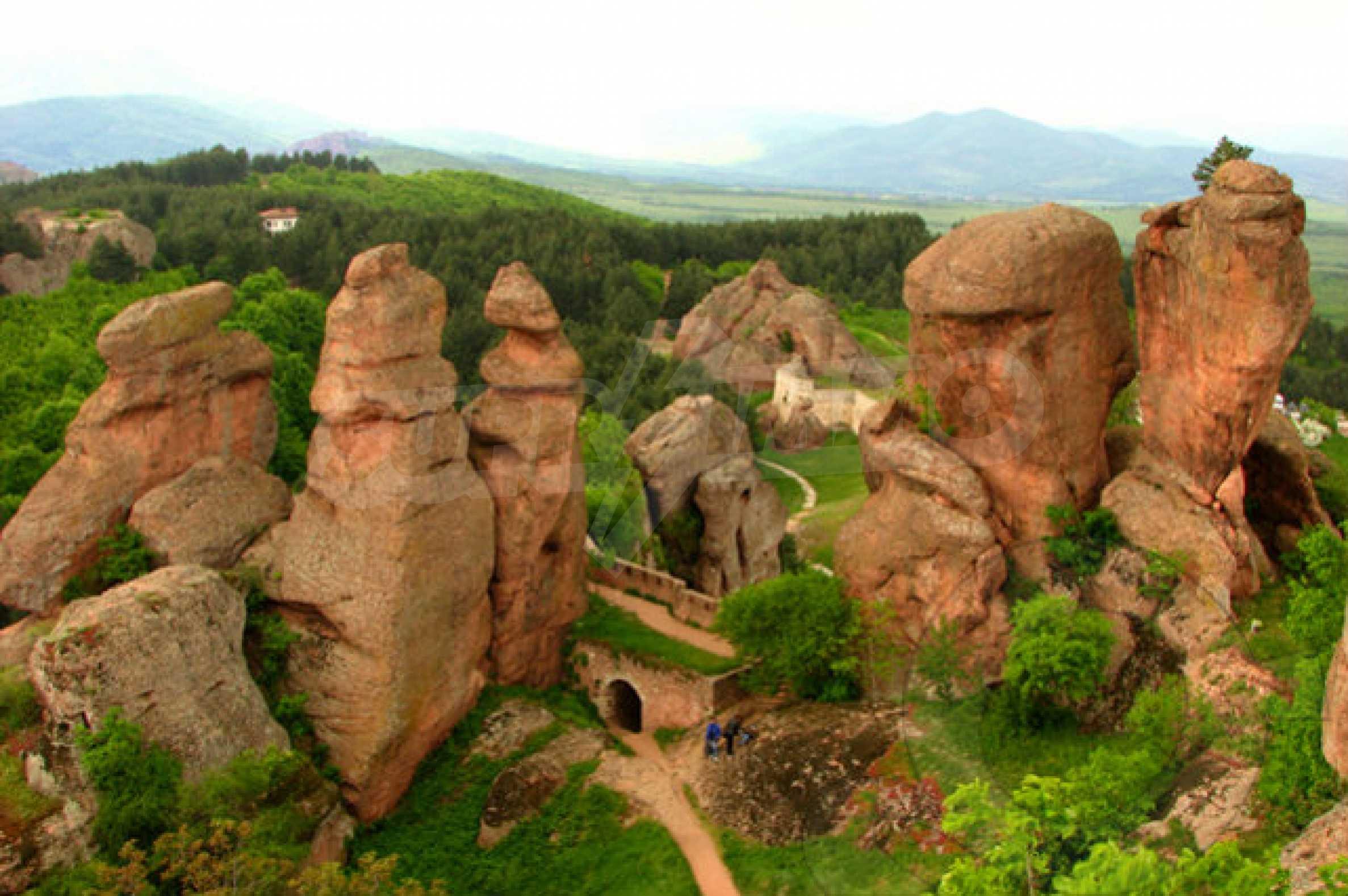 House near Belogradchik 10