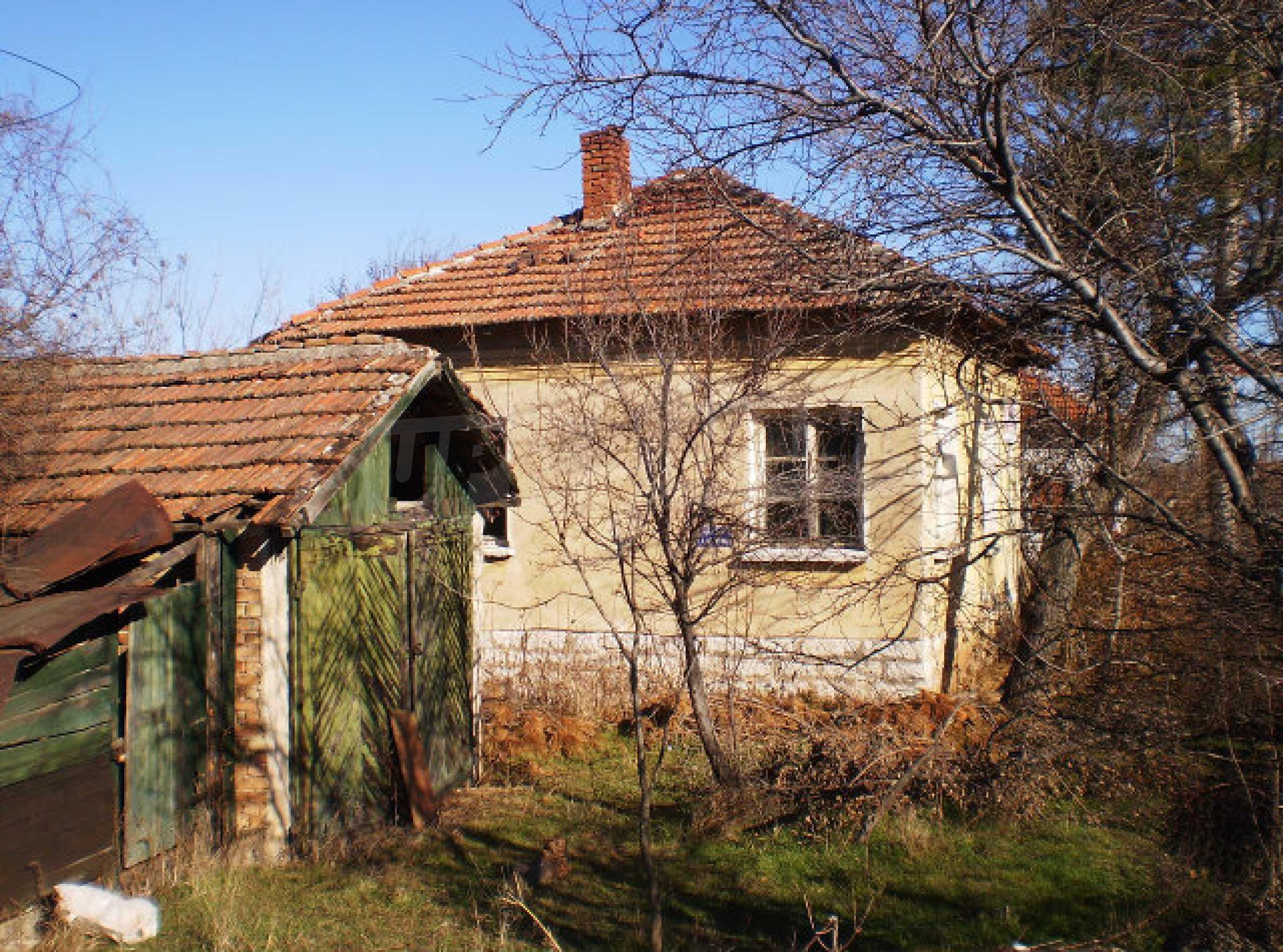 House near Belogradchik 3