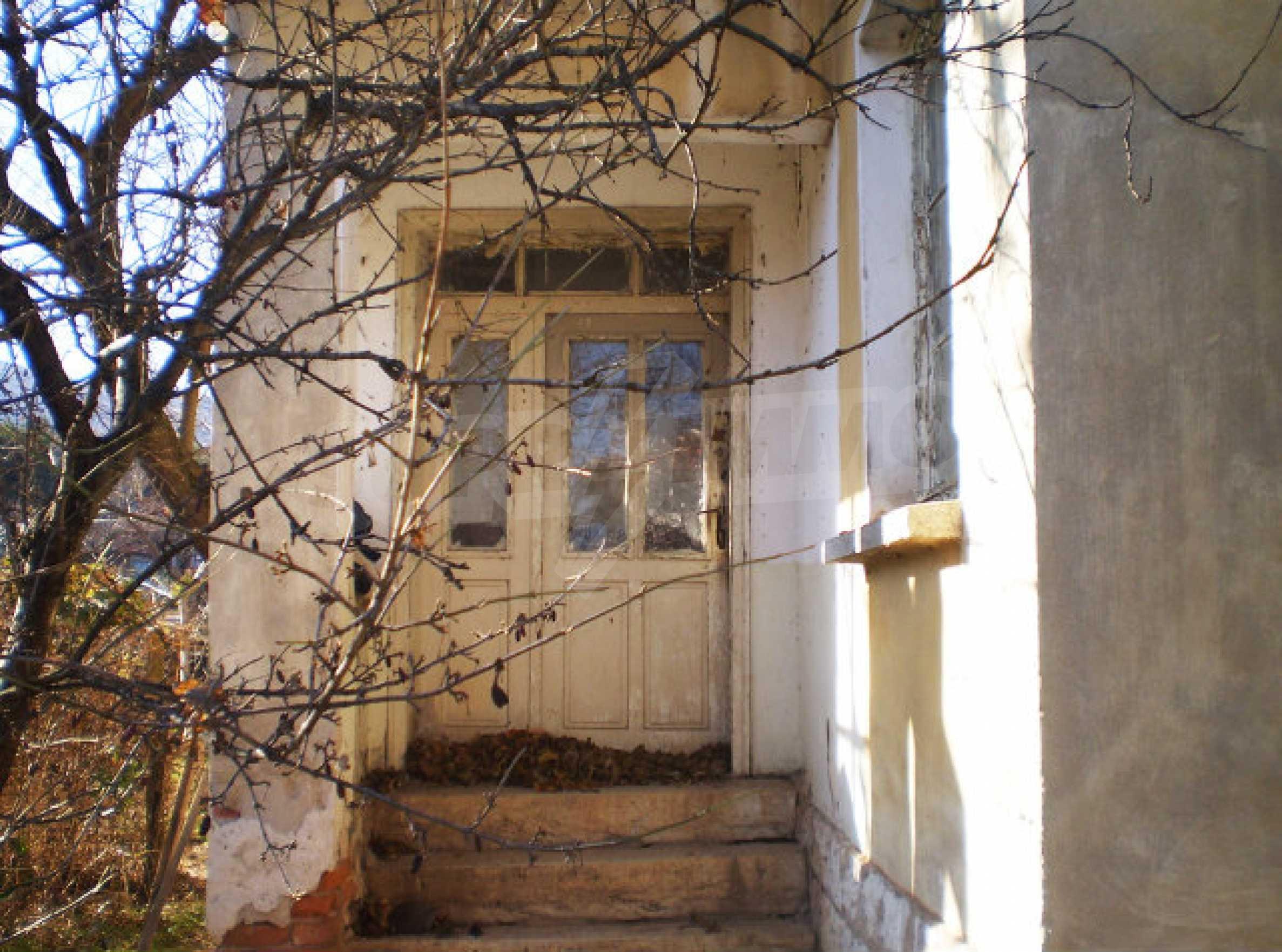 House near Belogradchik 7