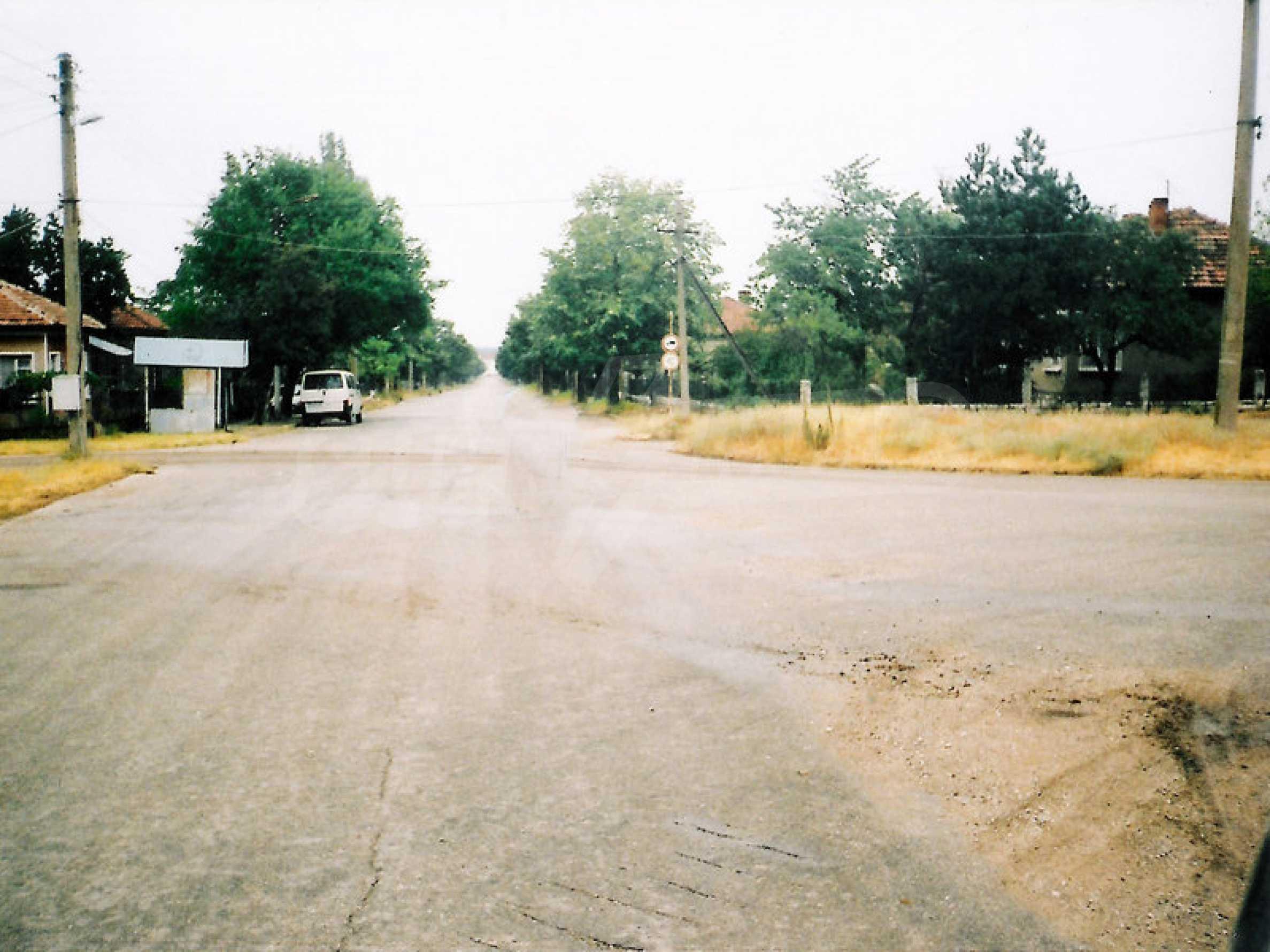 House near Belogradchik 8