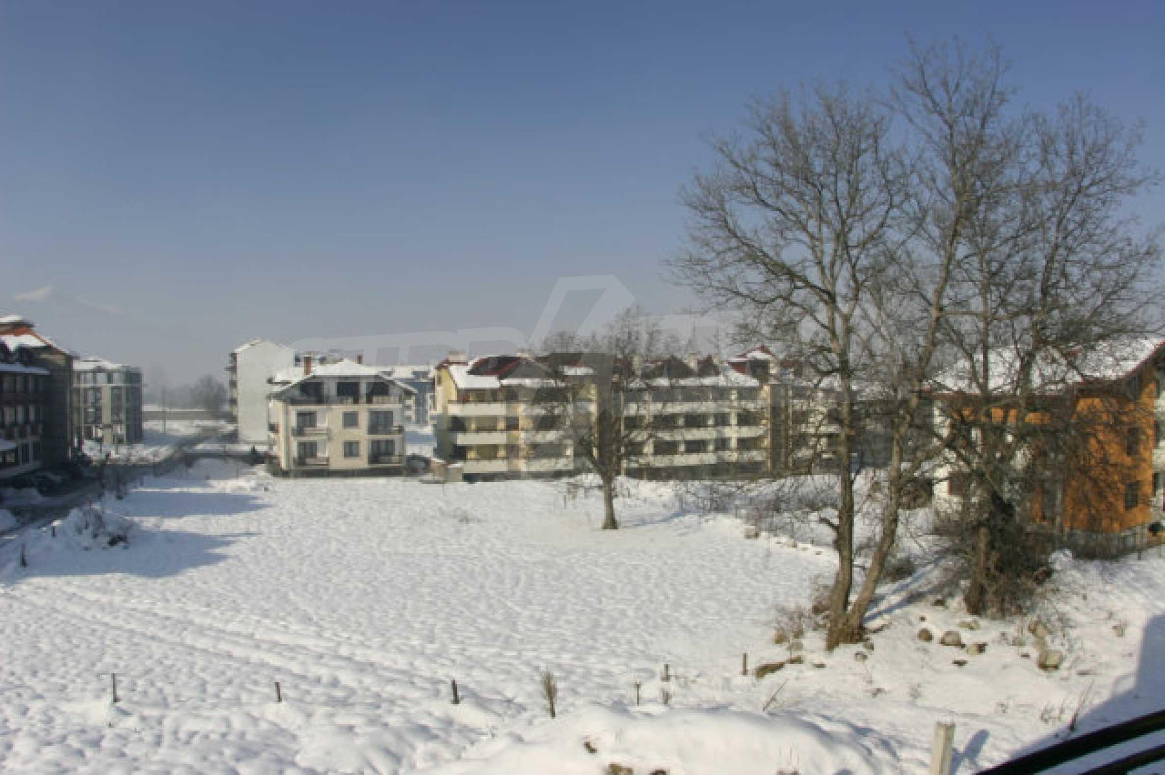 Жилой дом в зимнем курорте Банско 20