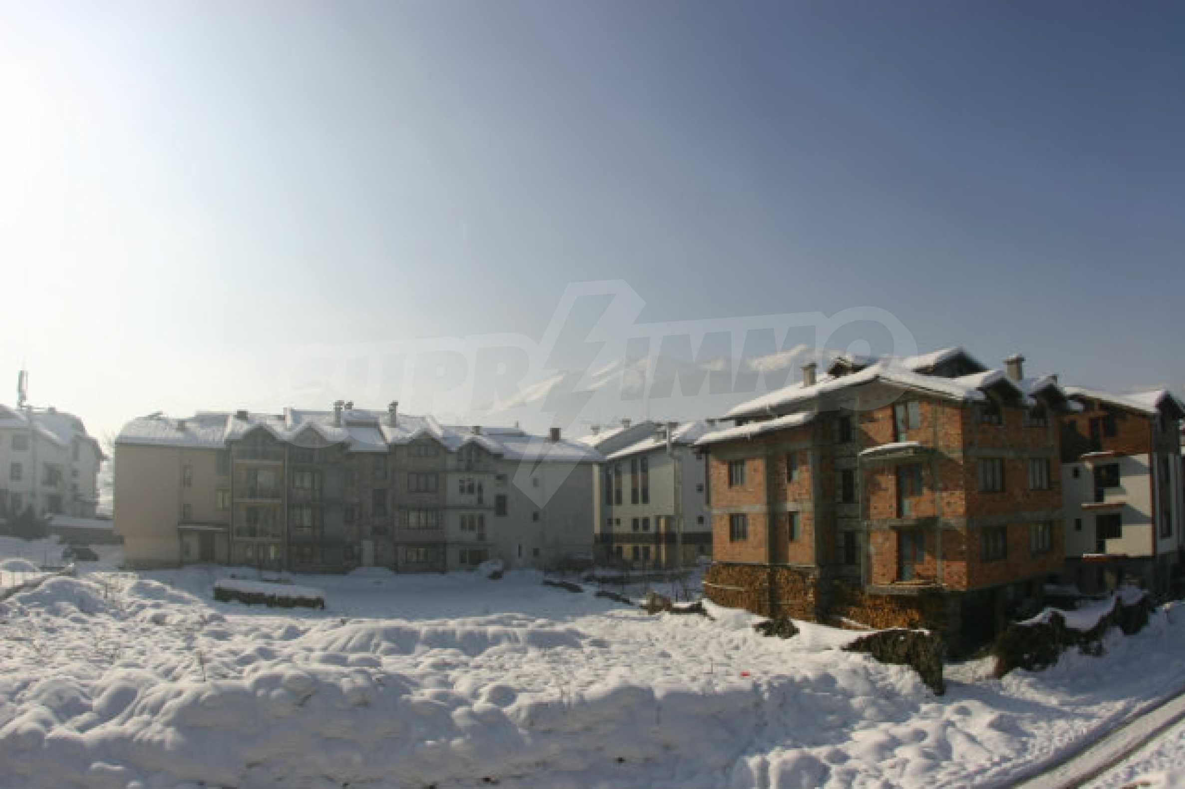 Жилой дом в зимнем курорте Банско 26