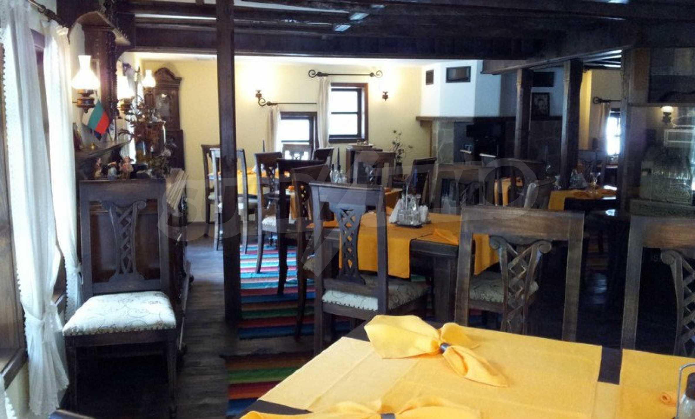 Уникaльный дом с ресторанчиком в деревне Боженци 9