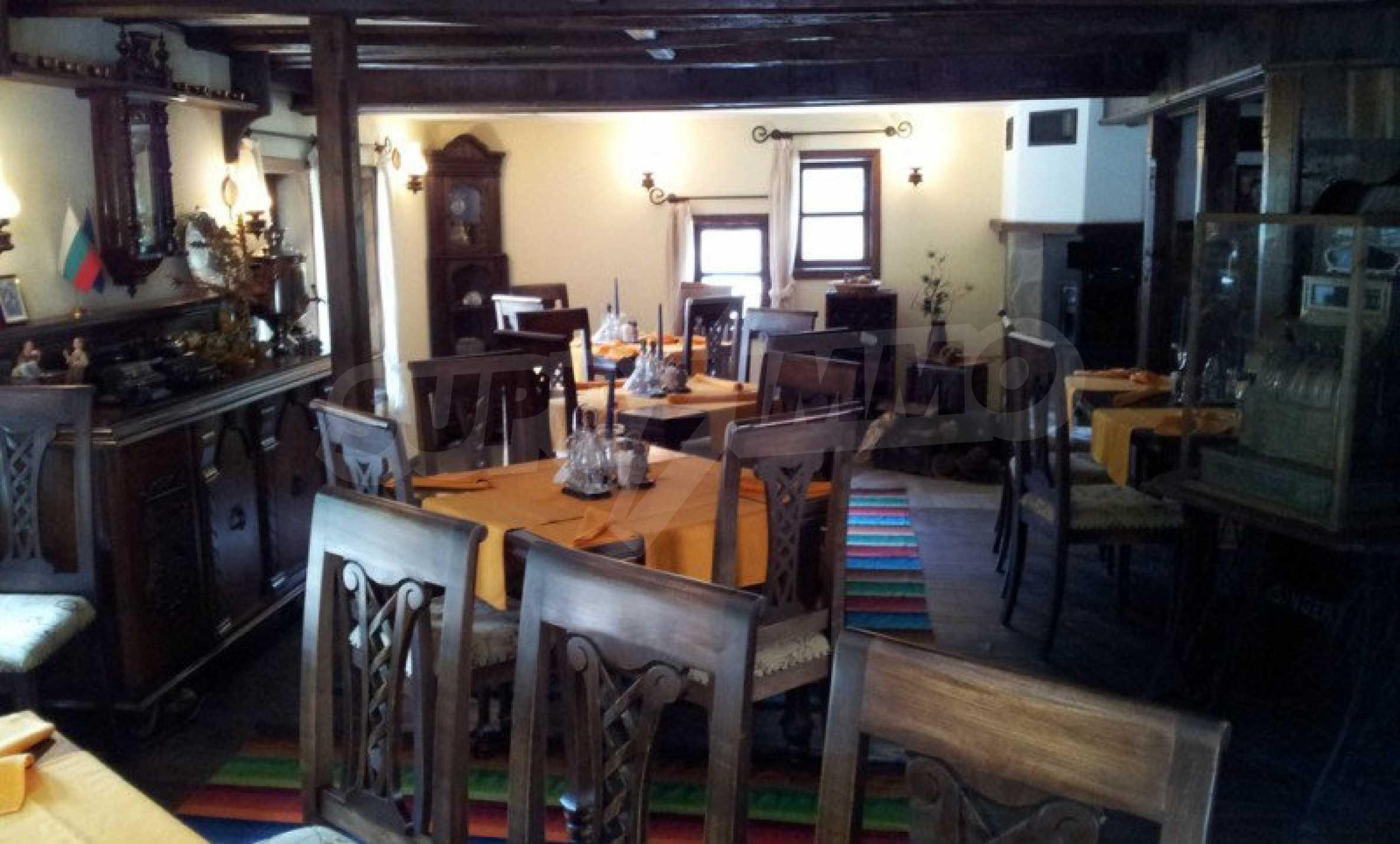 Уникaльный дом с ресторанчиком в деревне Боженци 15