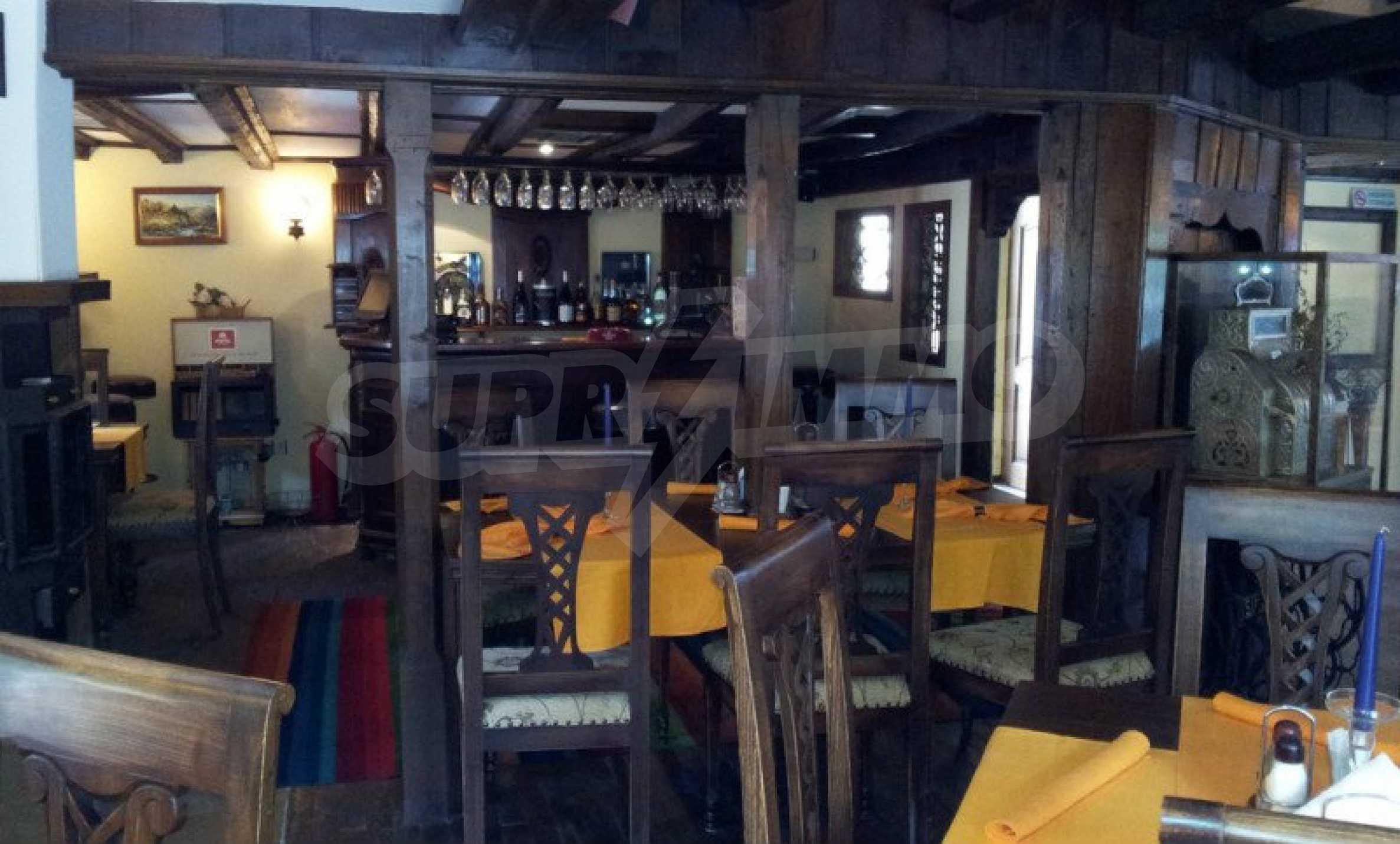 Уникaльный дом с ресторанчиком в деревне Боженци 16