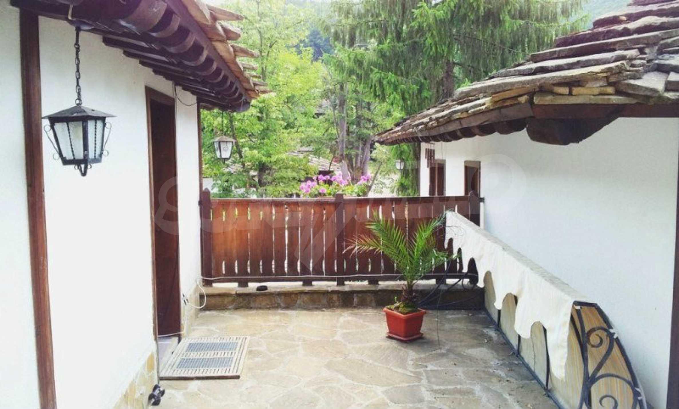 Уникaльный дом с ресторанчиком в деревне Боженци 22