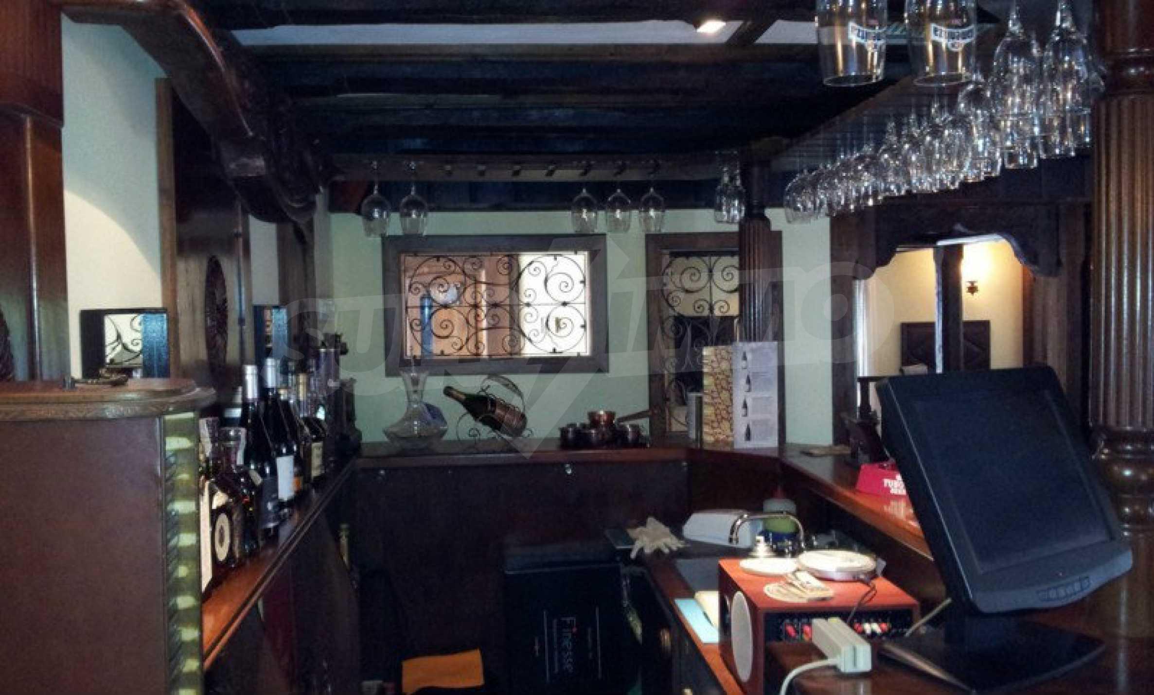 Уникaльный дом с ресторанчиком в деревне Боженци 26