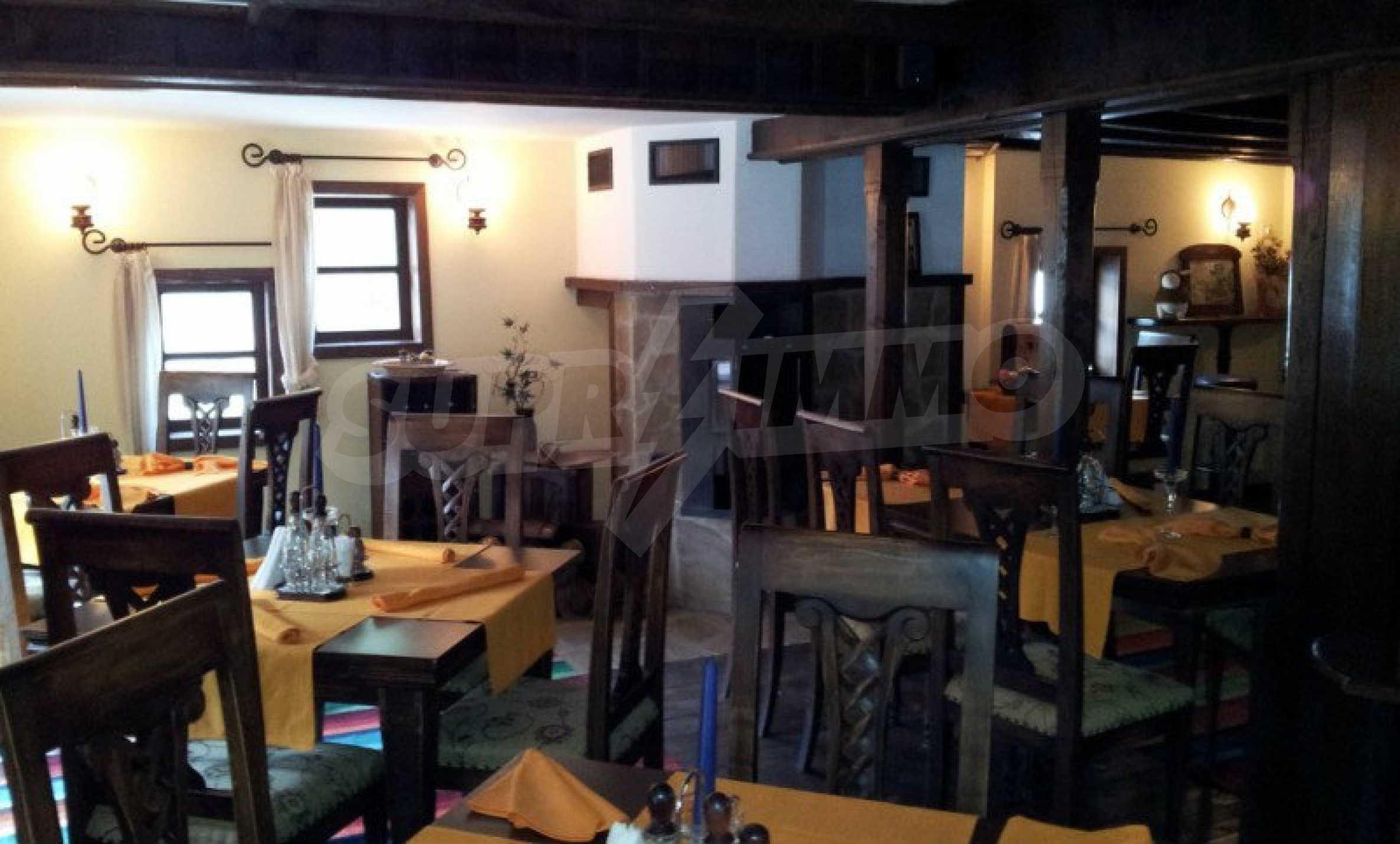 Уникaльный дом с ресторанчиком в деревне Боженци 2