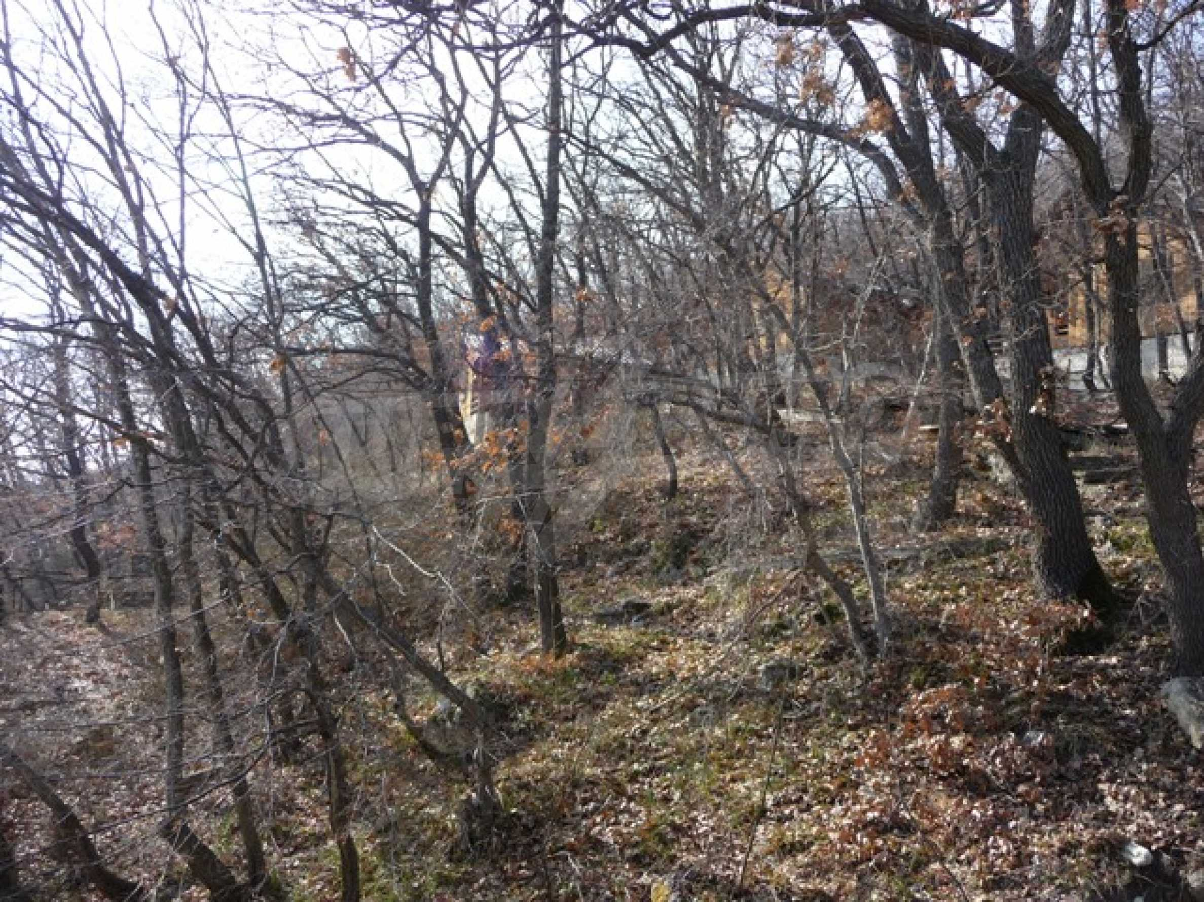 Plot for sale with excellent location 22