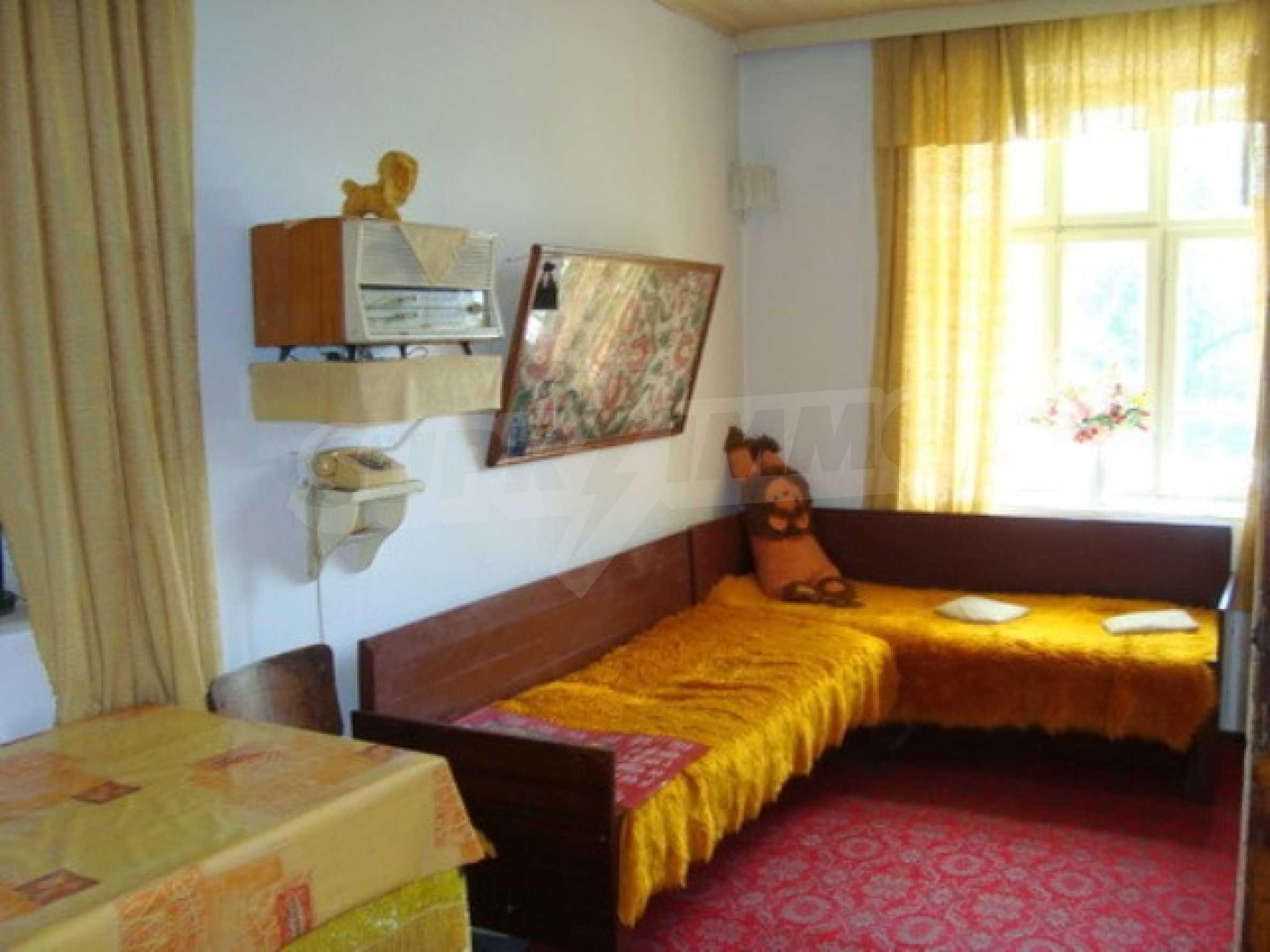 House in the village of Gorna Lipnica, Veliko Tarnovo 9