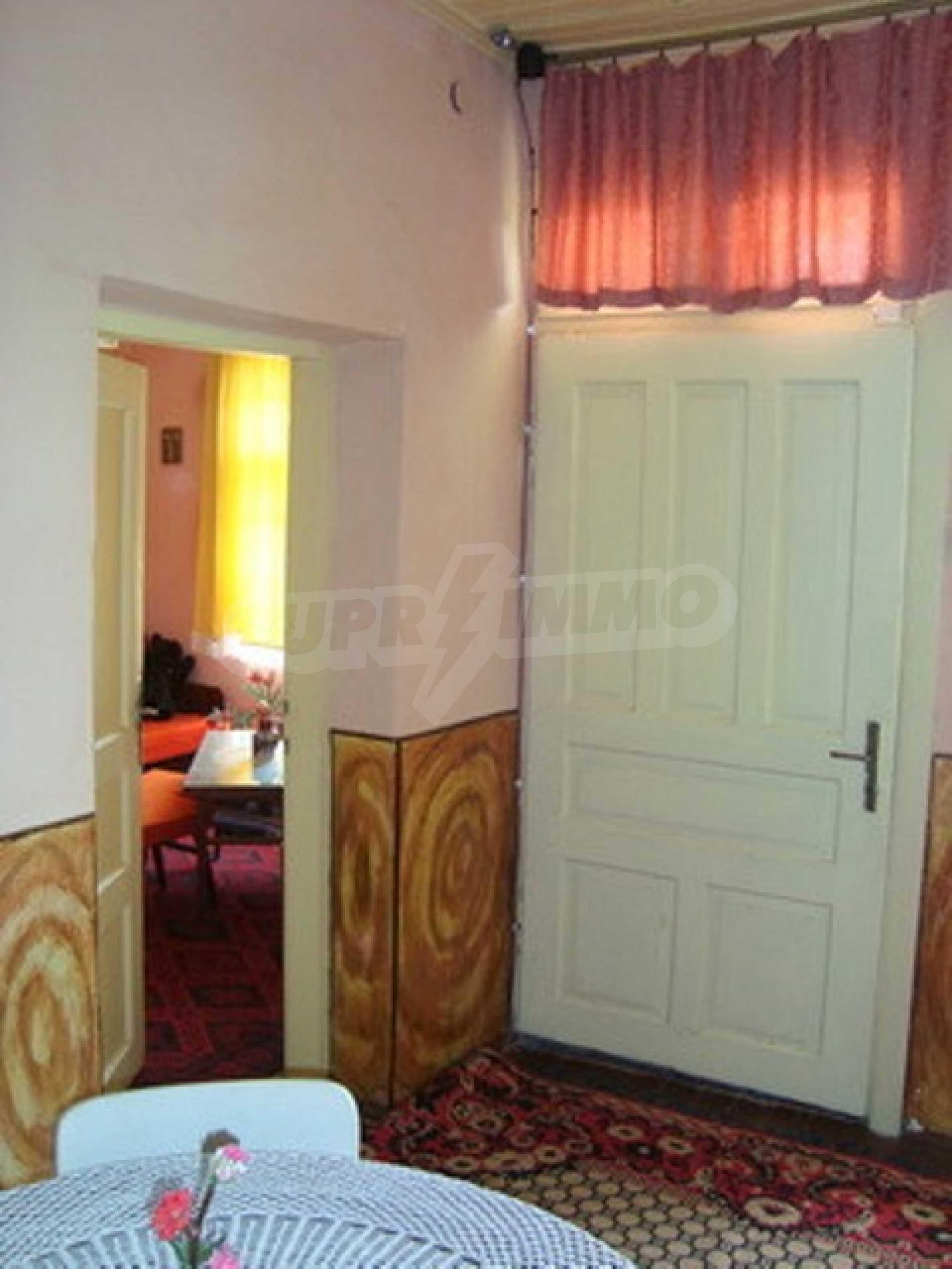 House in the village of Gorna Lipnica, Veliko Tarnovo 13