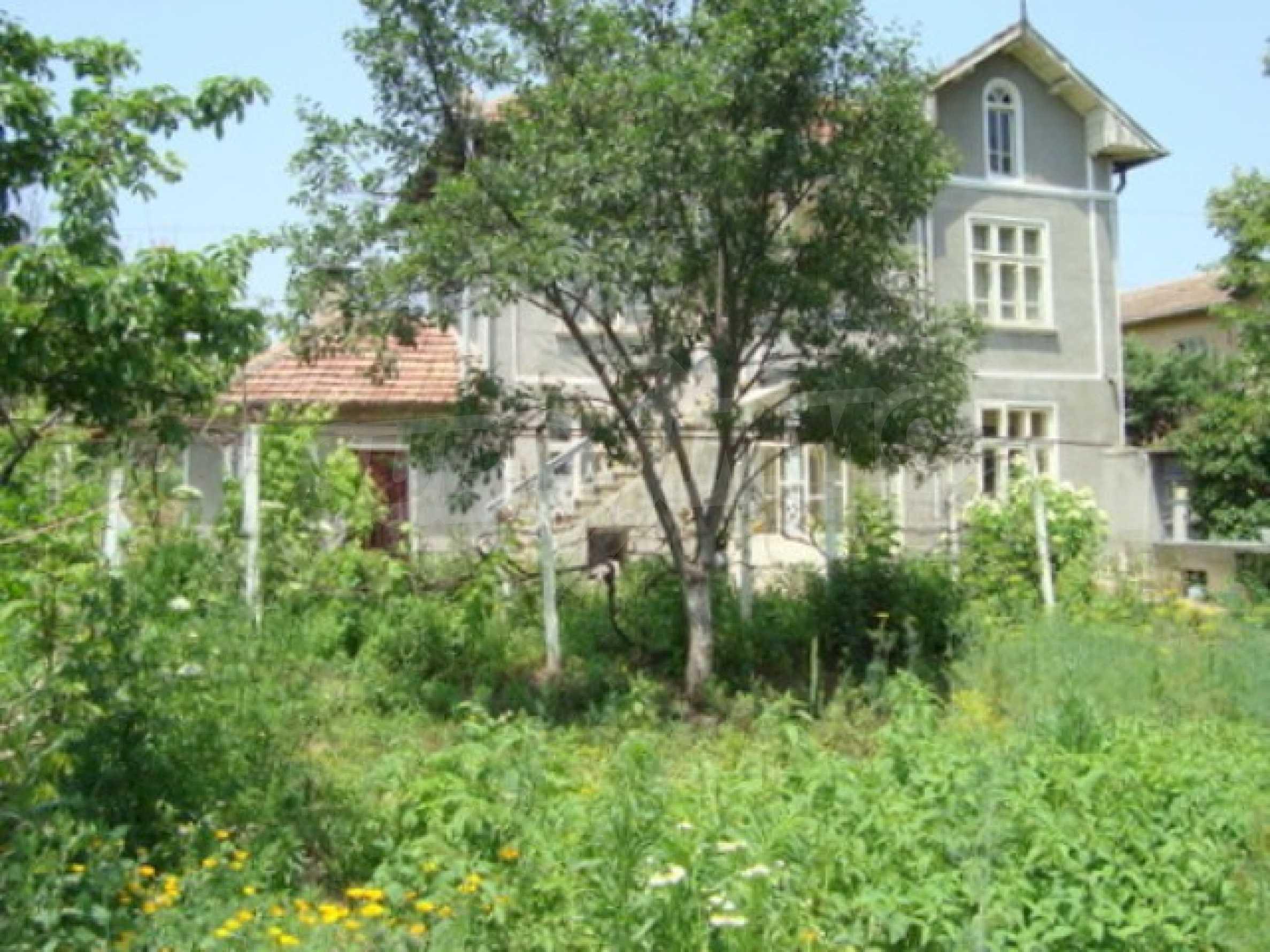 House in the village of Gorna Lipnica, Veliko Tarnovo 1