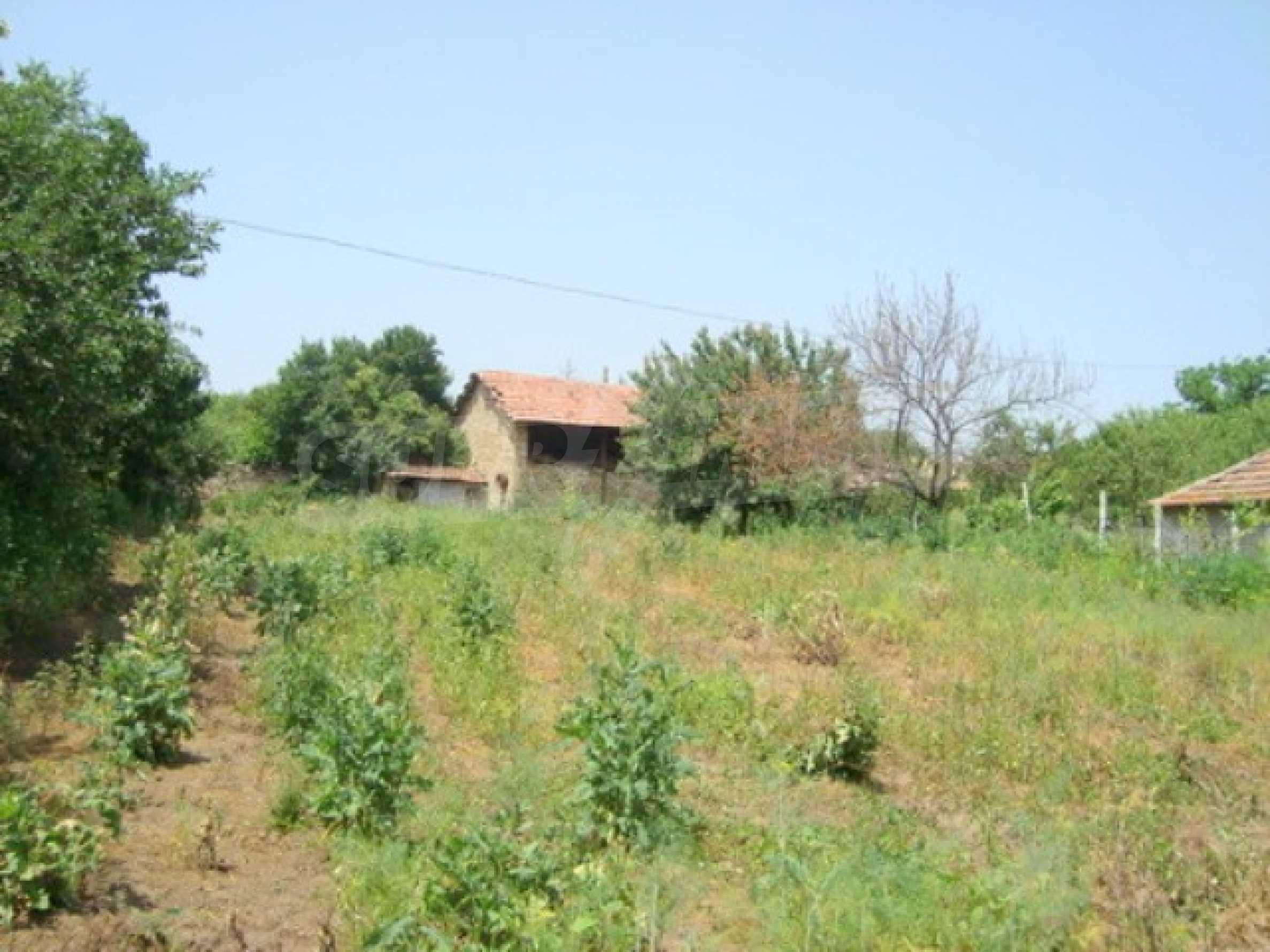 House in the village of Gorna Lipnica, Veliko Tarnovo 19