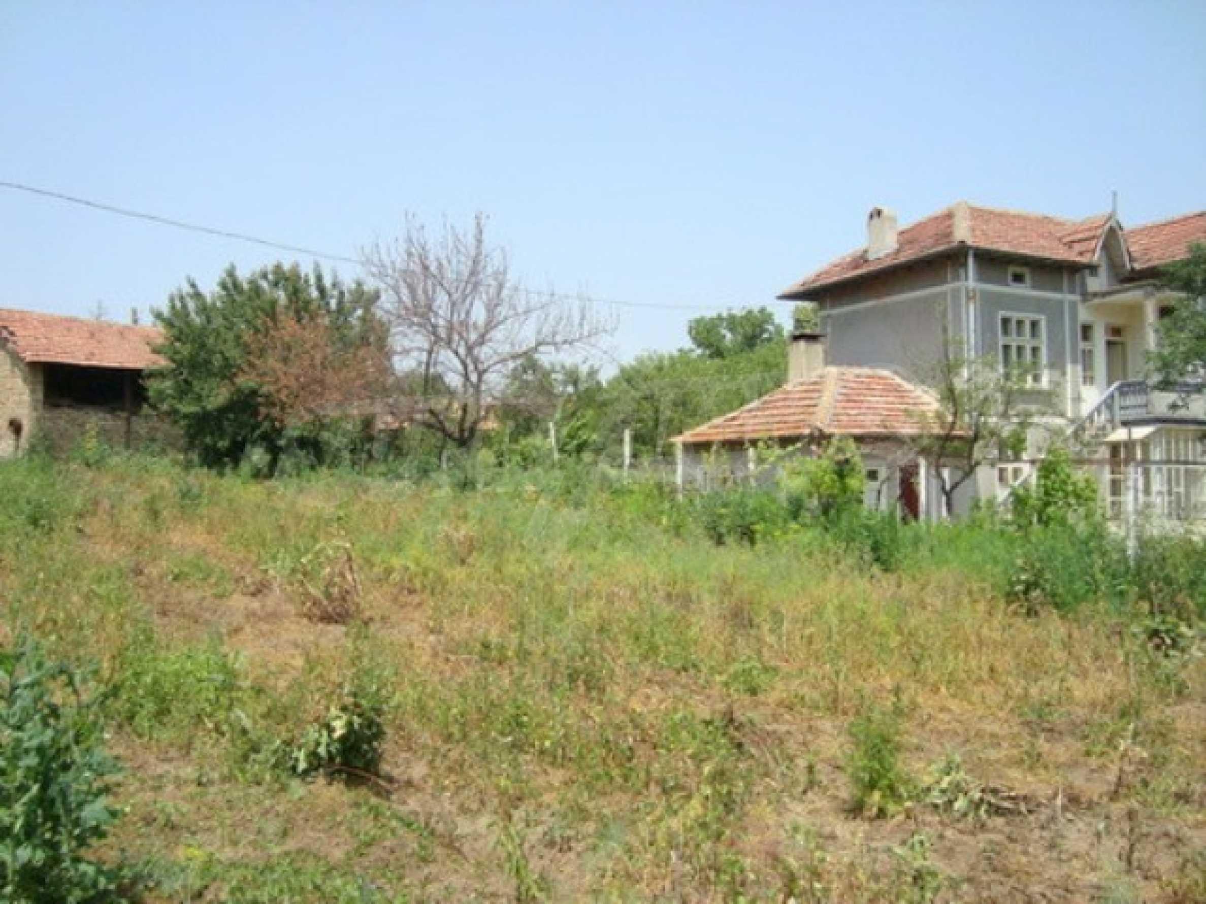 House in the village of Gorna Lipnica, Veliko Tarnovo 20