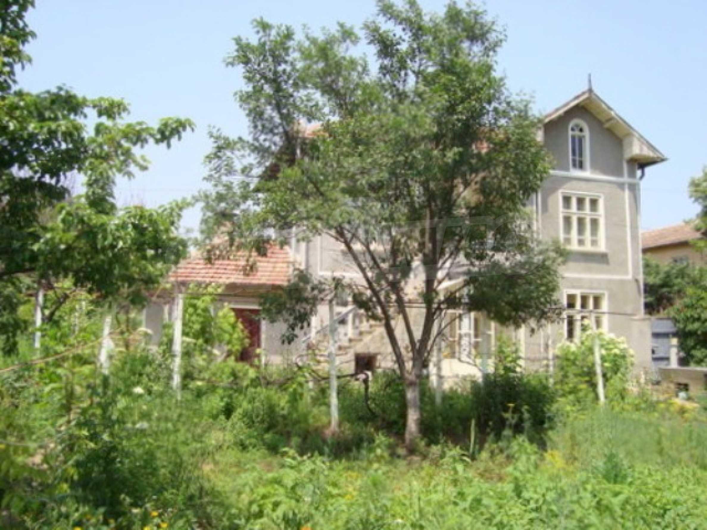House in the village of Gorna Lipnica, Veliko Tarnovo 21