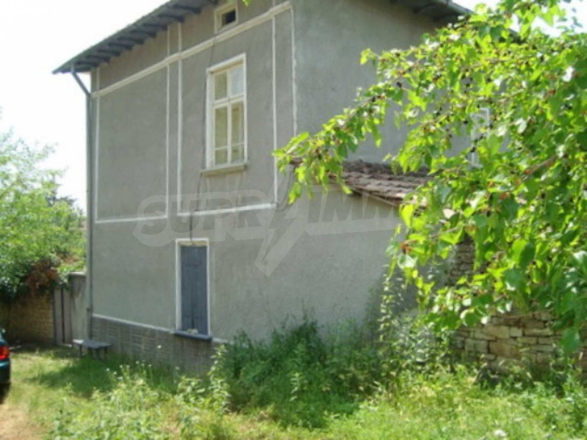 House in the village of Gorna Lipnica, Veliko Tarnovo 23