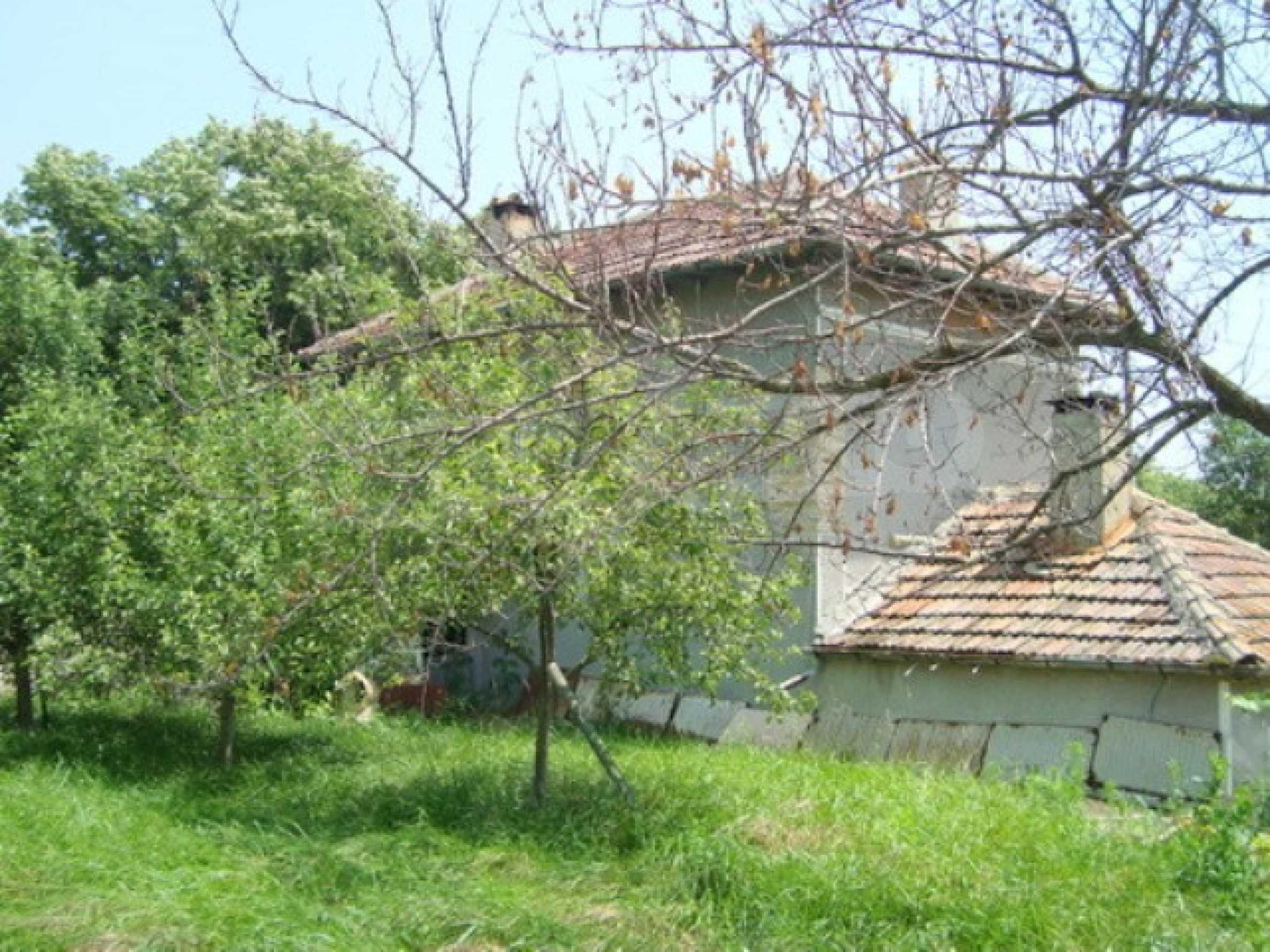 House in the village of Gorna Lipnica, Veliko Tarnovo 24