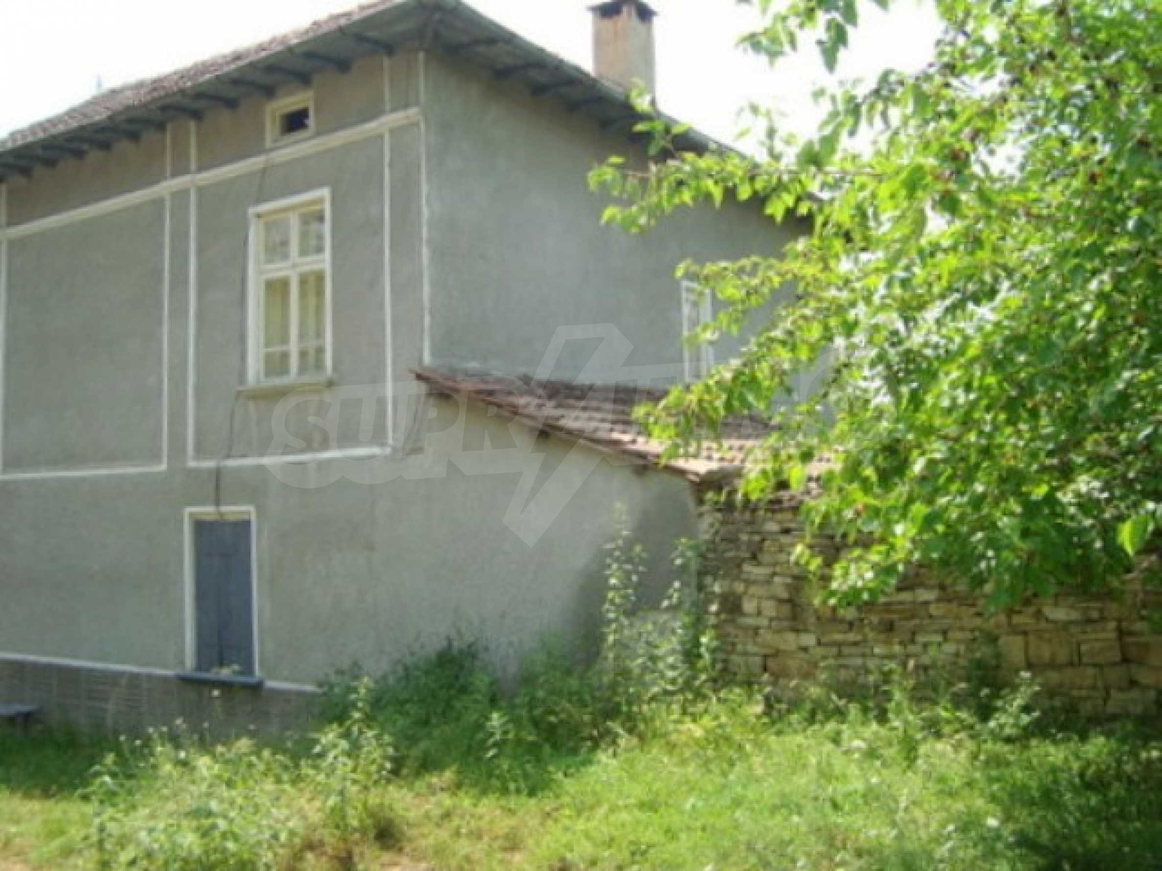 House in the village of Gorna Lipnica, Veliko Tarnovo 27