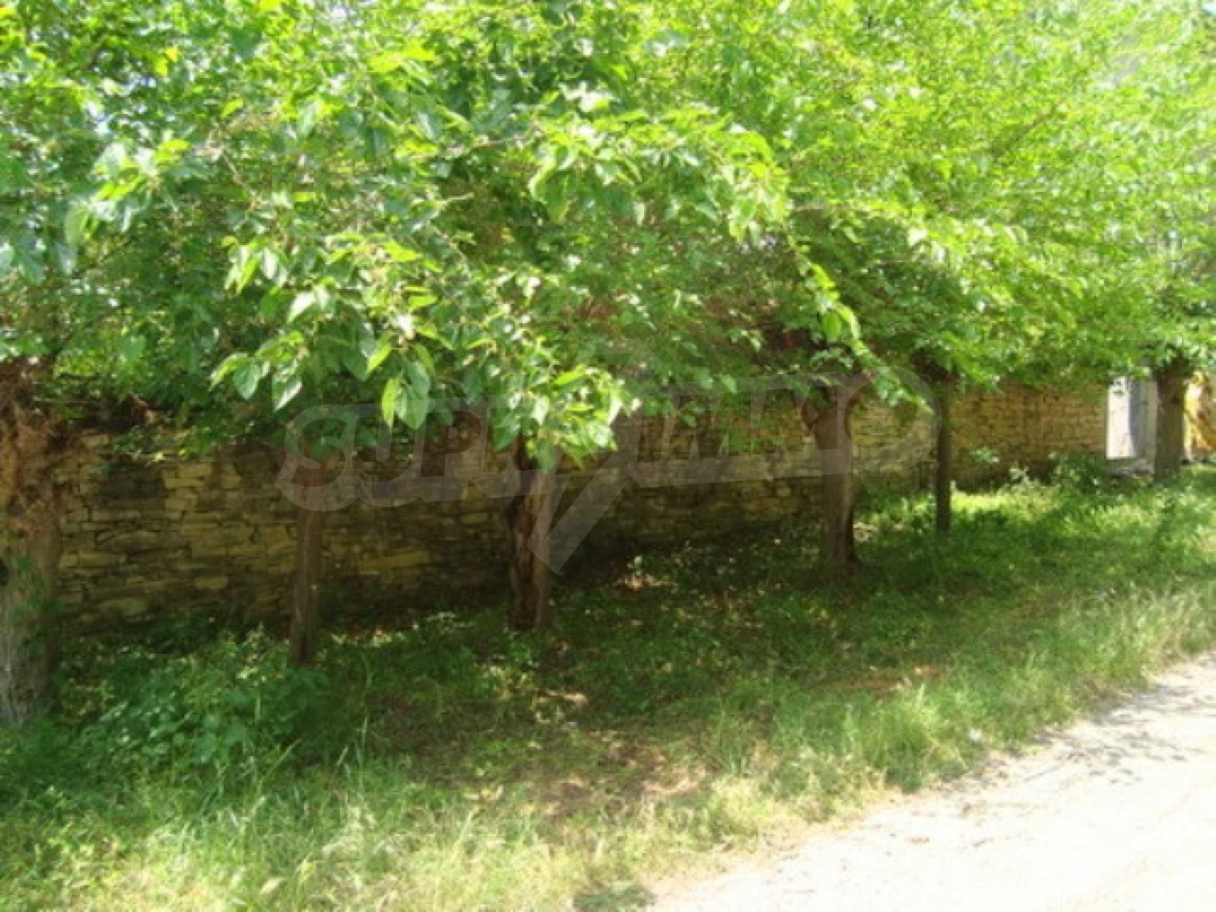 House in the village of Gorna Lipnica, Veliko Tarnovo 28