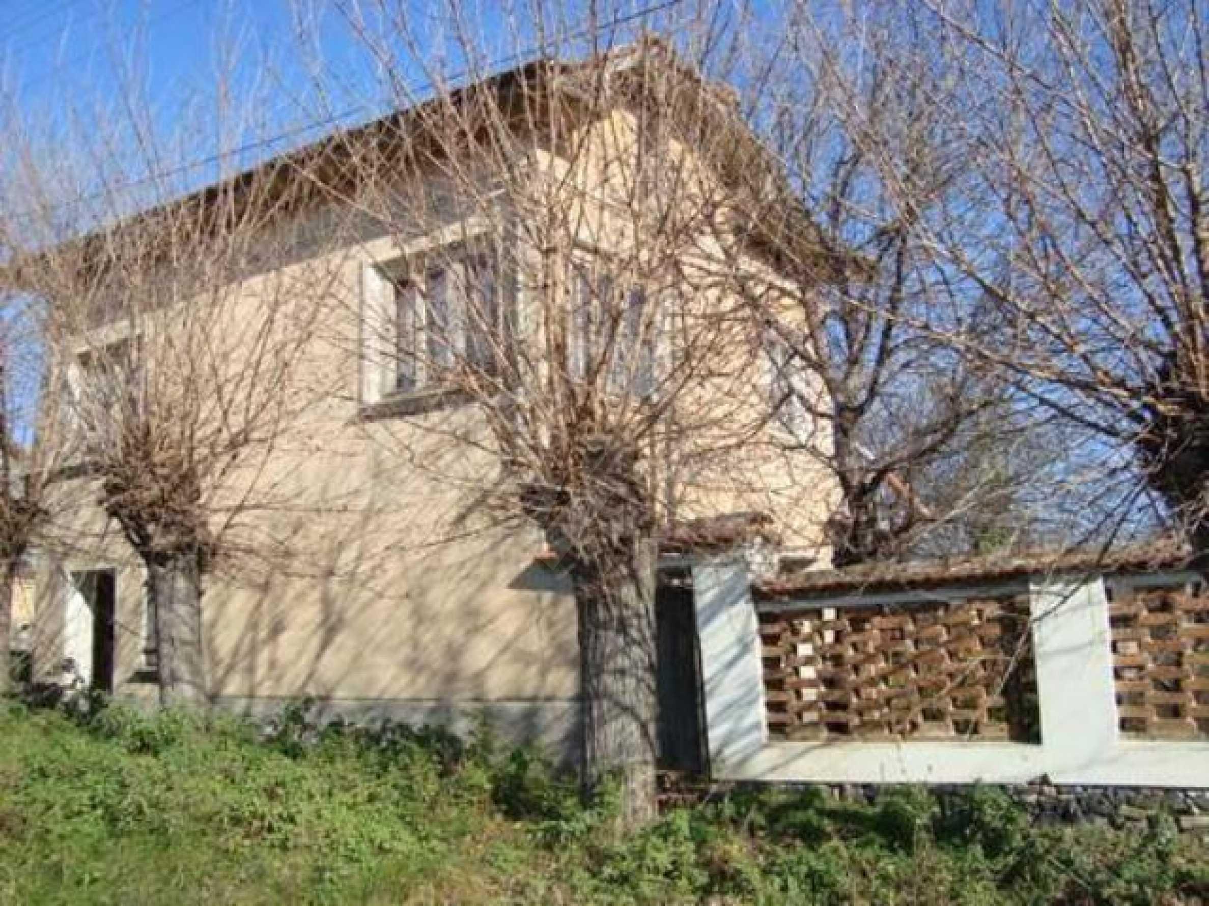 Haus im Dorf Slomer 1