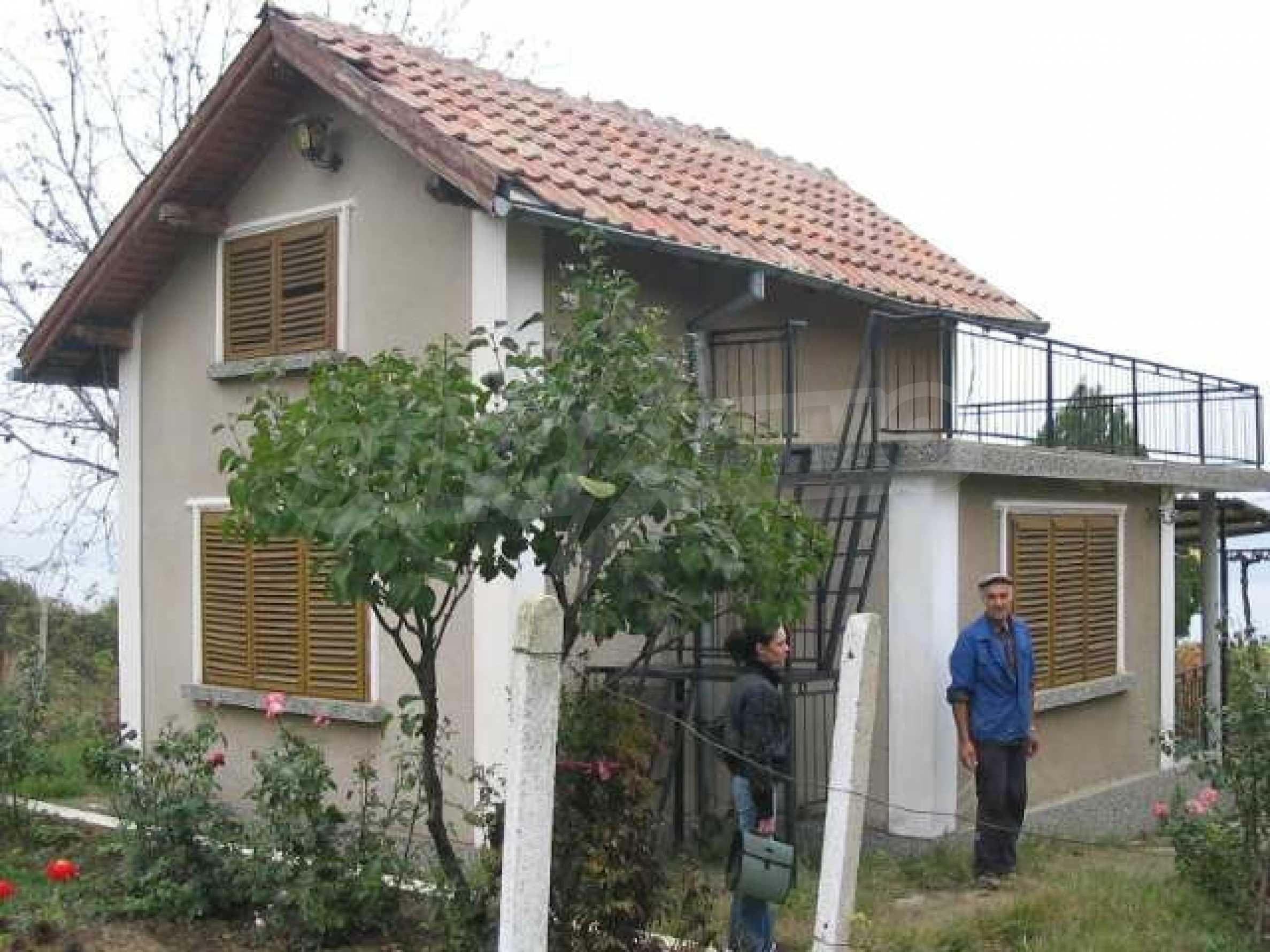 Villa zum Verkauf in der Nähe von Vidin