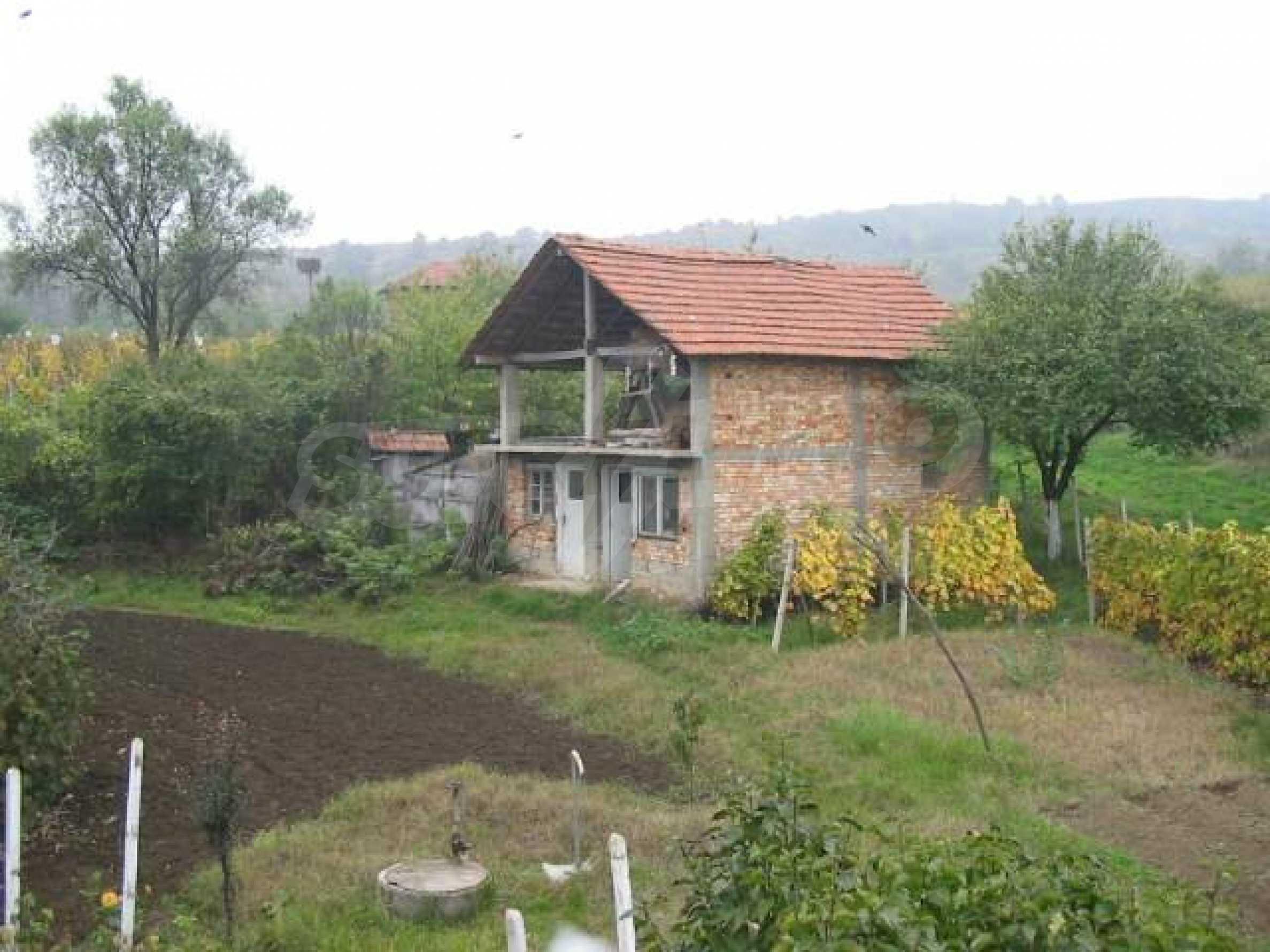 Villa zum Verkauf in der Nähe von Vidin 9