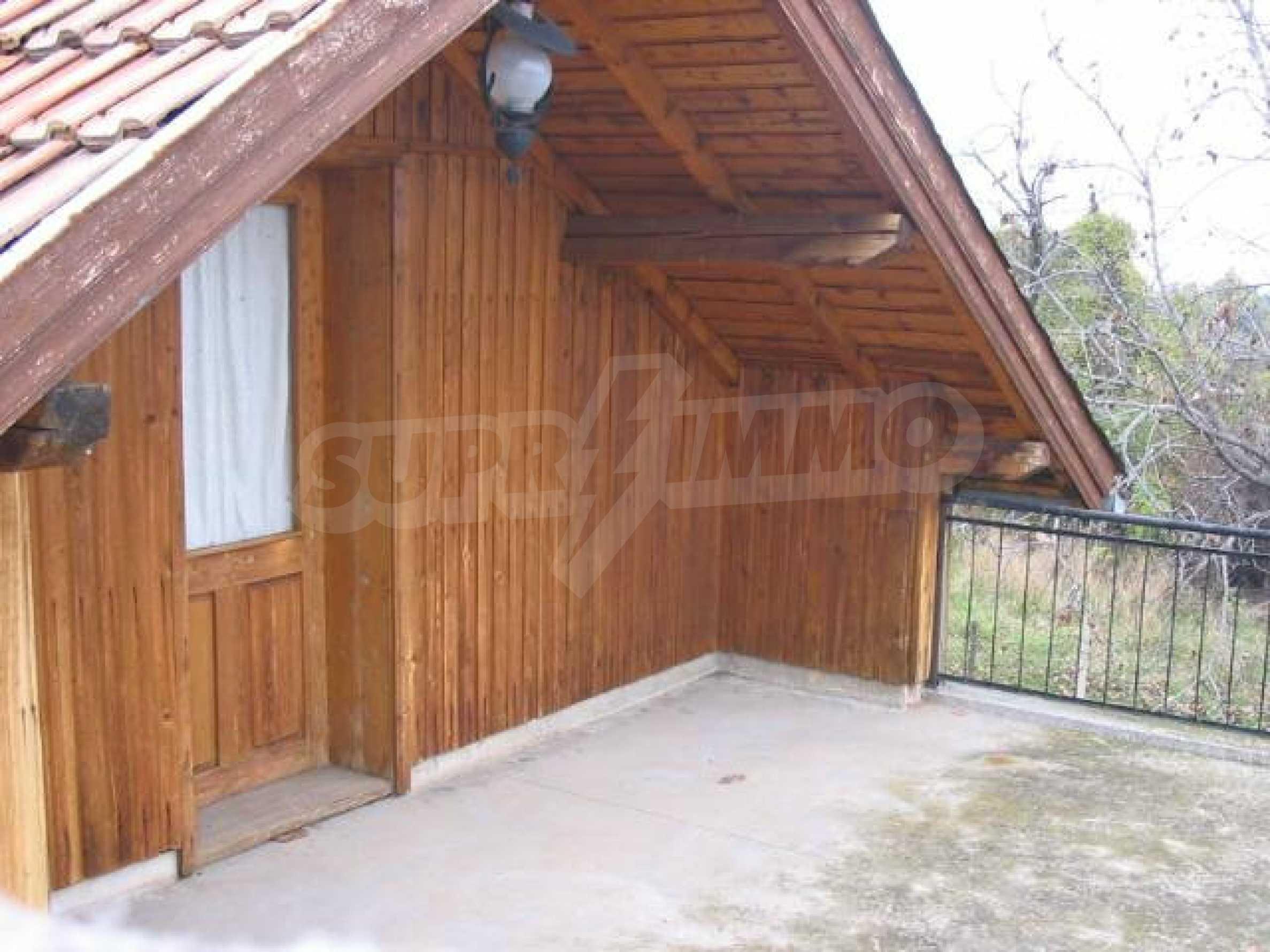 Villa zum Verkauf in der Nähe von Vidin 7