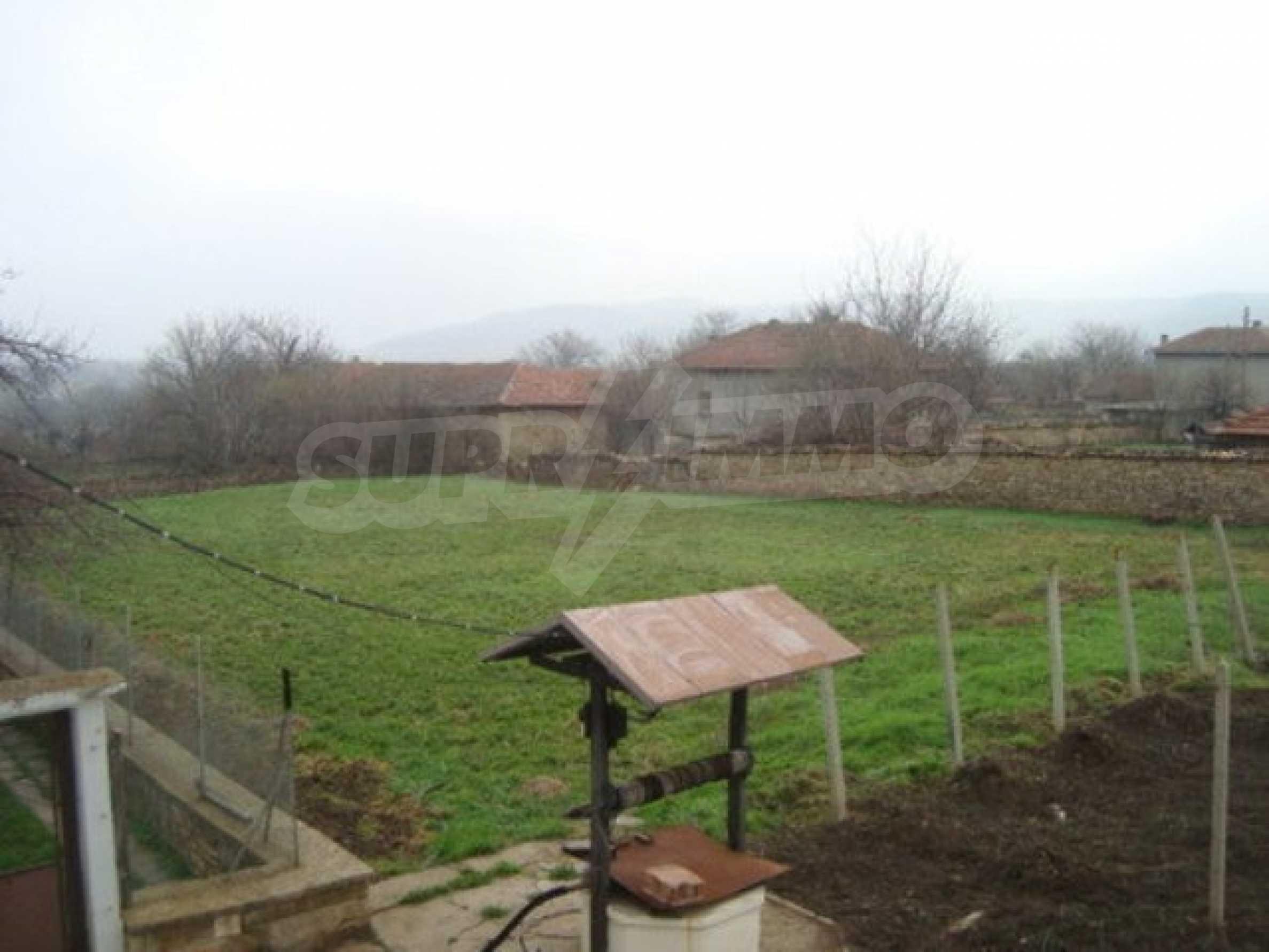 Дом в с. Долна Липница