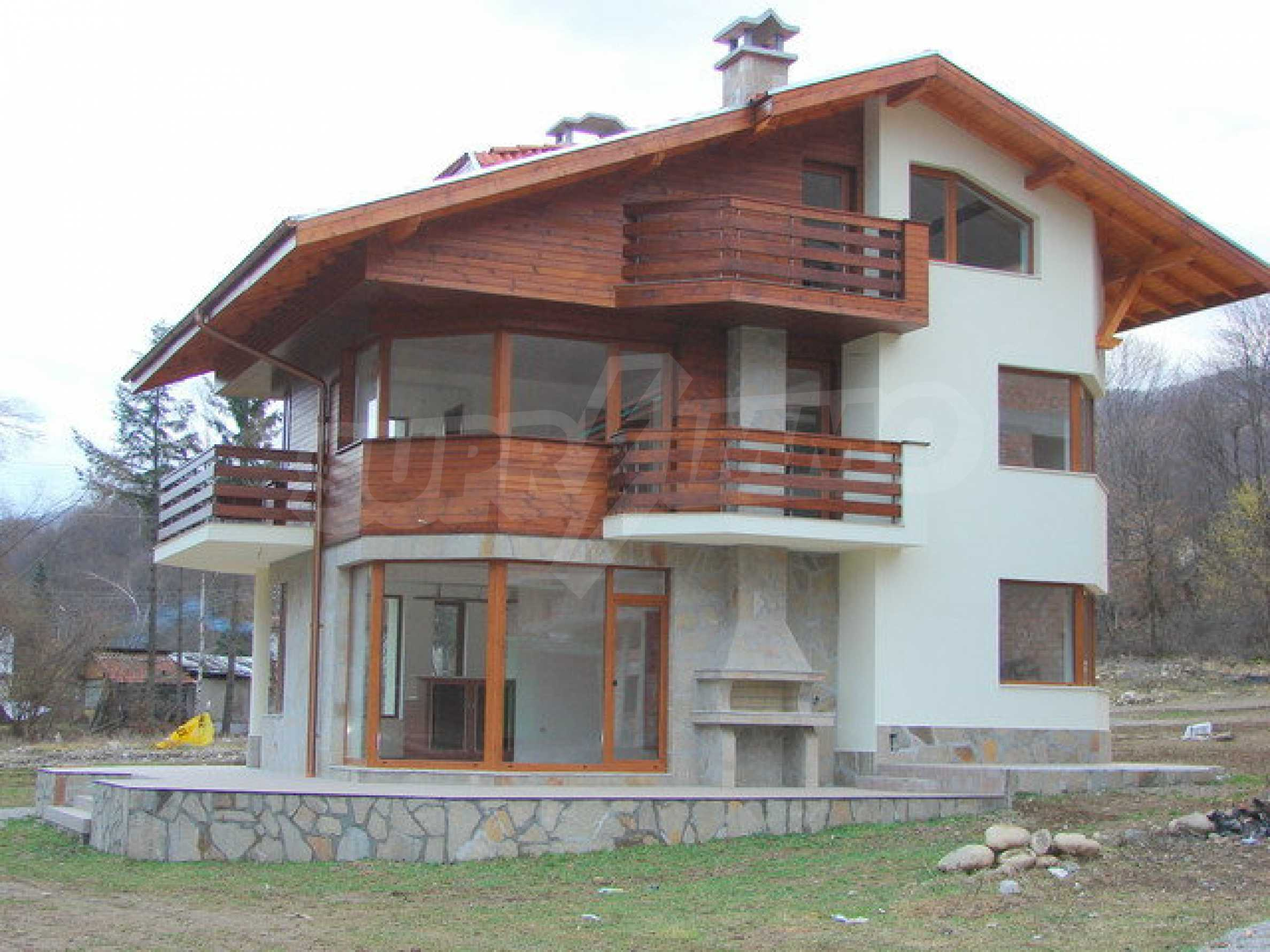 Unique residential project in Ribaritsa 19