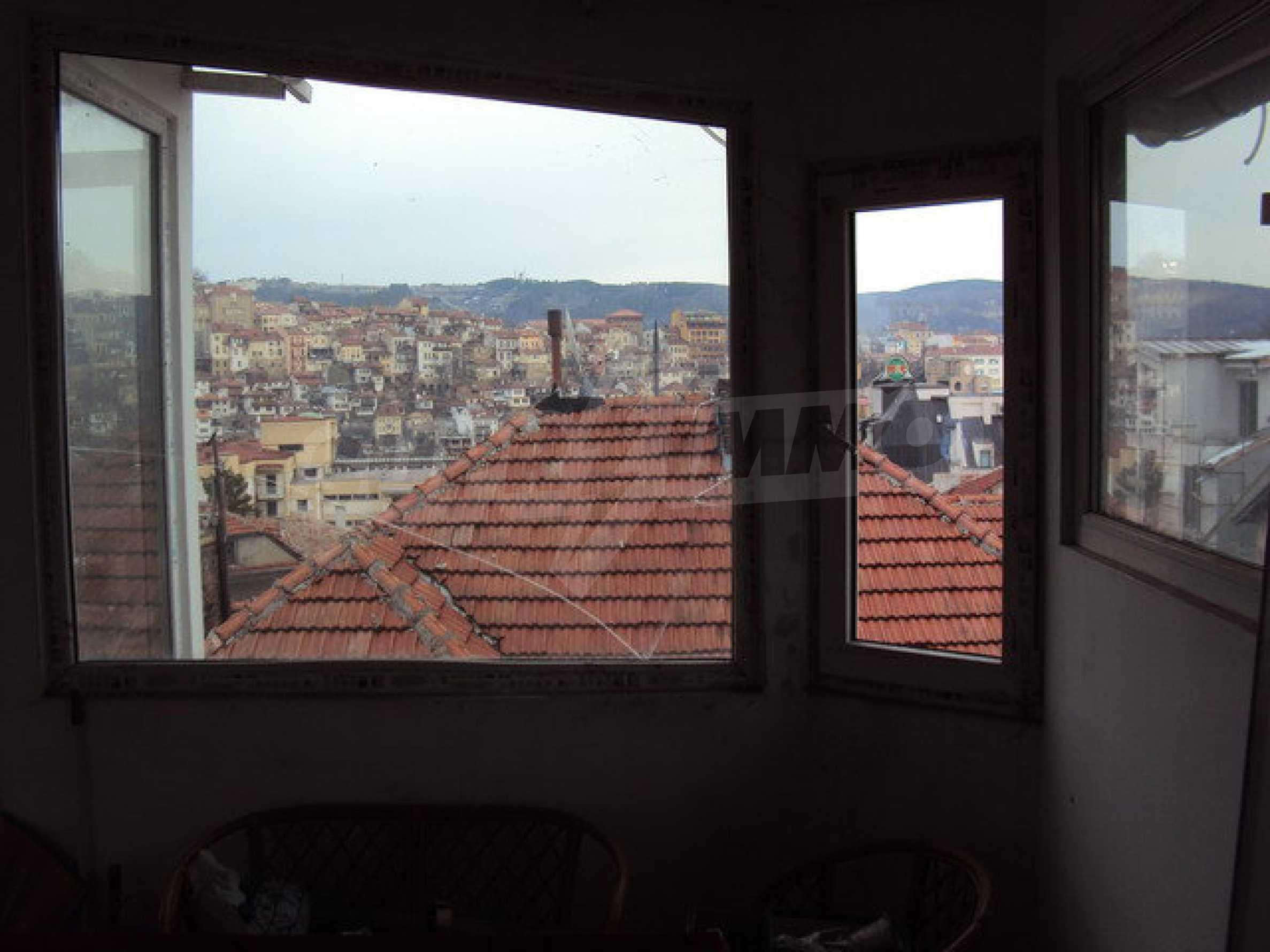 Dreistöckiges Anwesen im Zentrum von Veliko Tarnovo 30