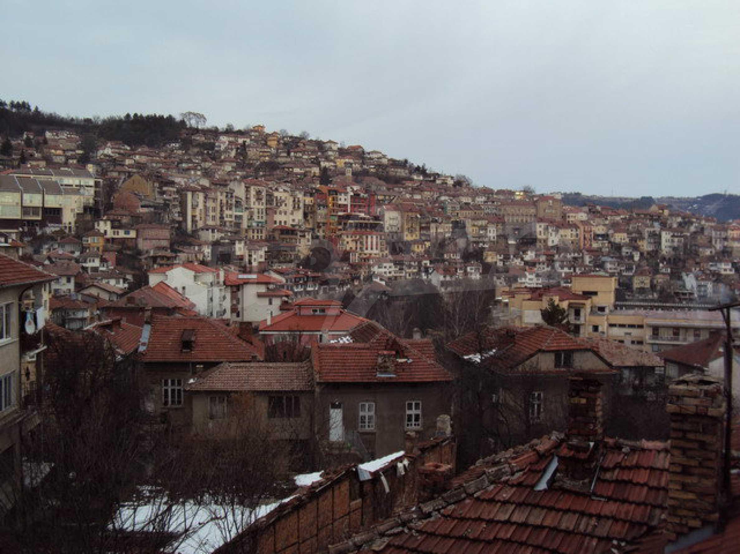 Dreistöckiges Anwesen im Zentrum von Veliko Tarnovo 31