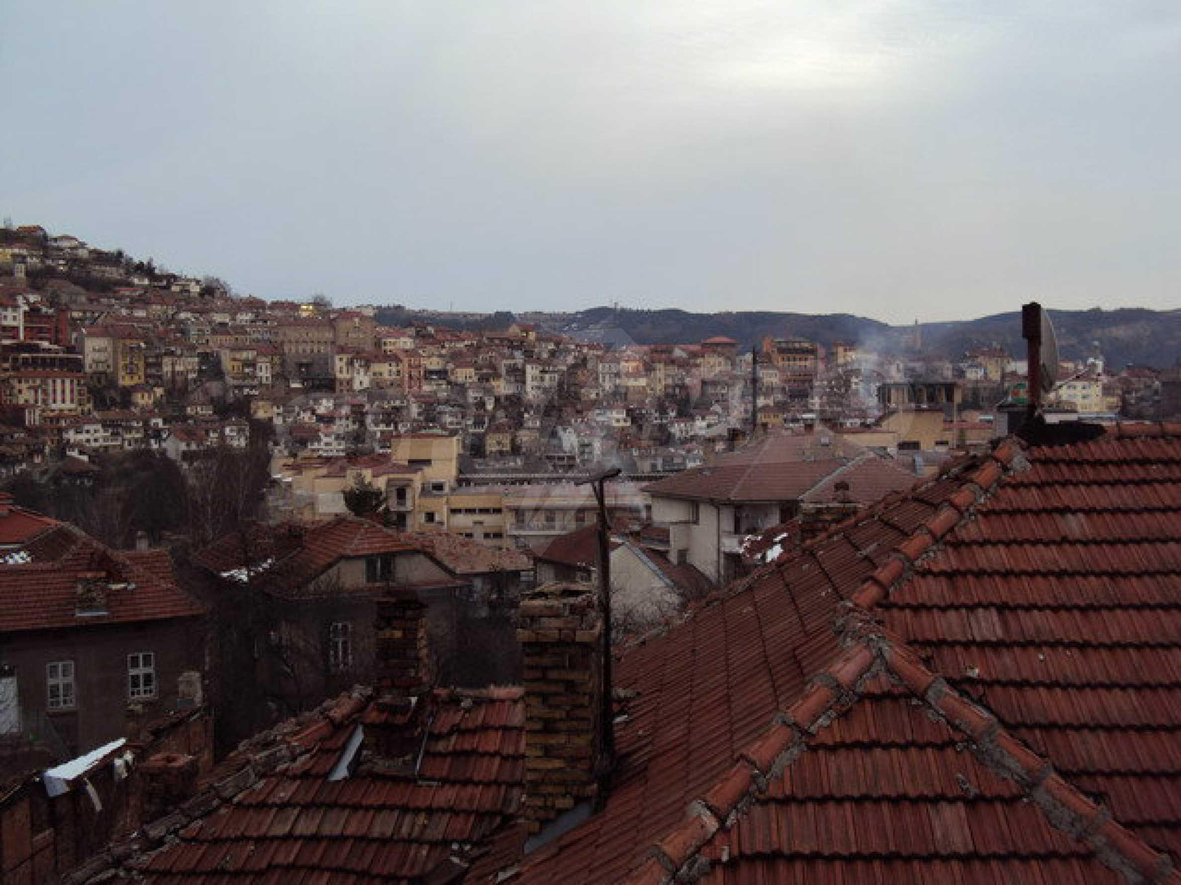 Dreistöckiges Anwesen im Zentrum von Veliko Tarnovo 32