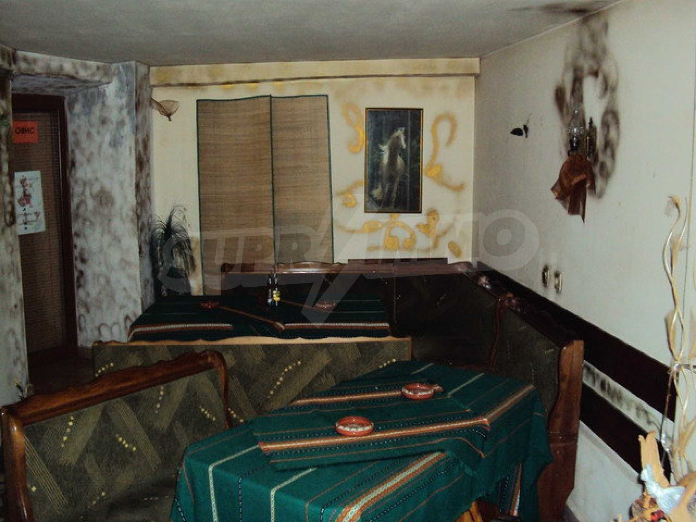 Dreistöckiges Anwesen im Zentrum von Veliko Tarnovo 6