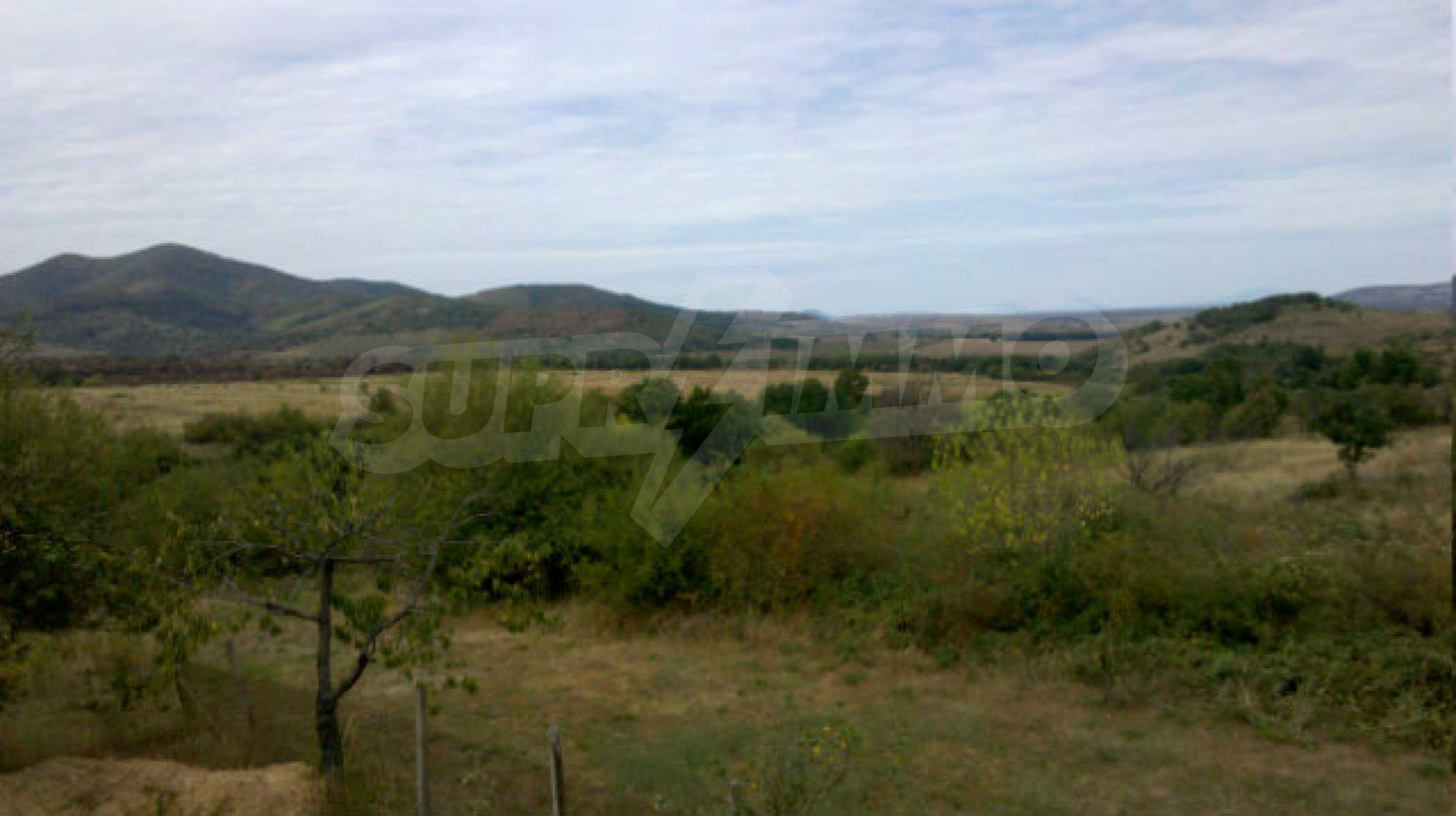 Plot of land 5 km from Belogradchik 9