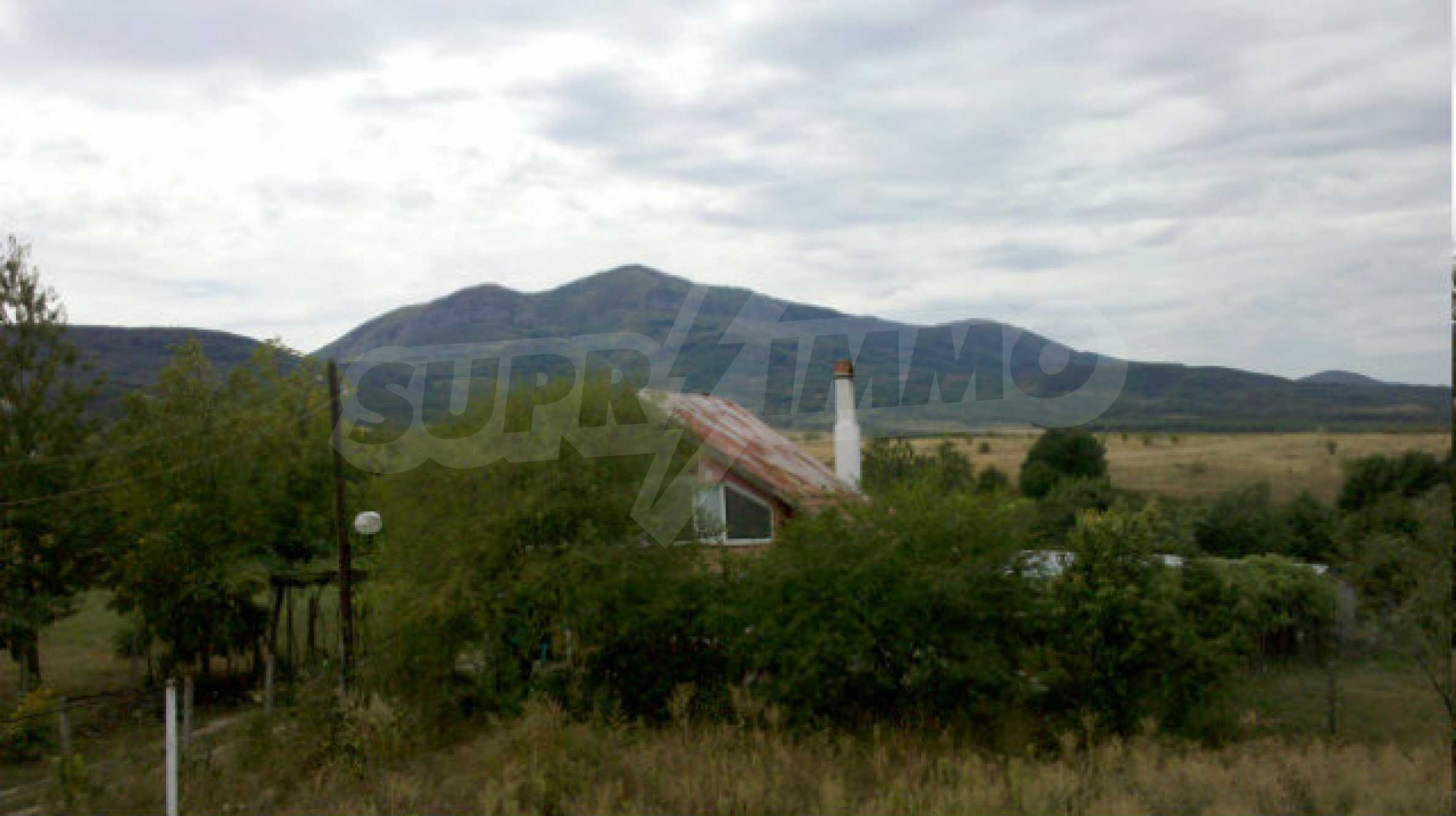 Plot of land 5 km from Belogradchik 11