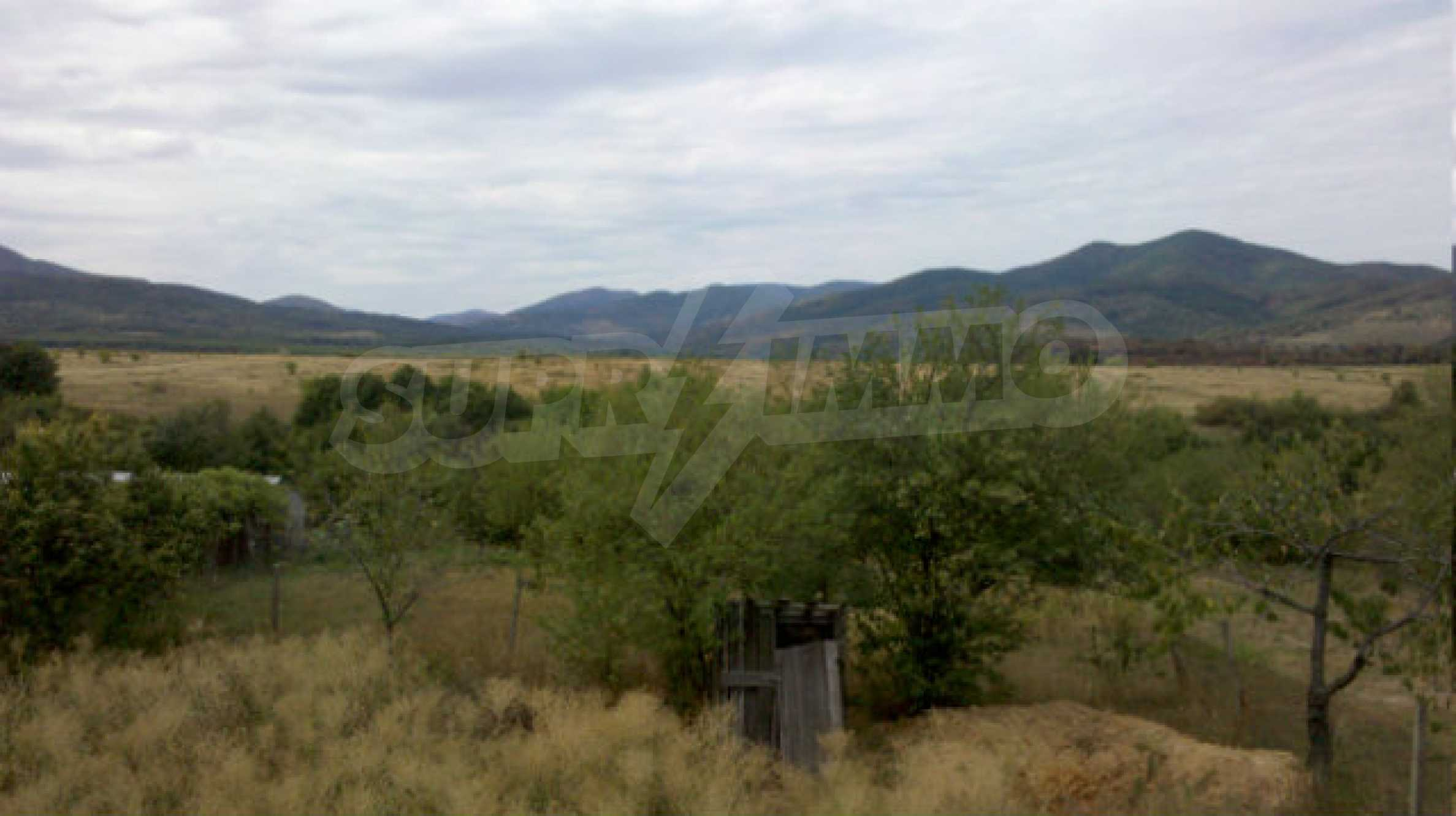 Plot of land 5 km from Belogradchik 12