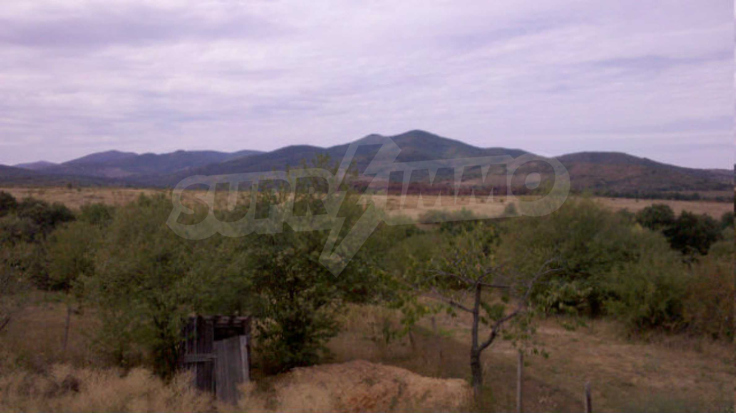 Plot of land 5 km from Belogradchik 13