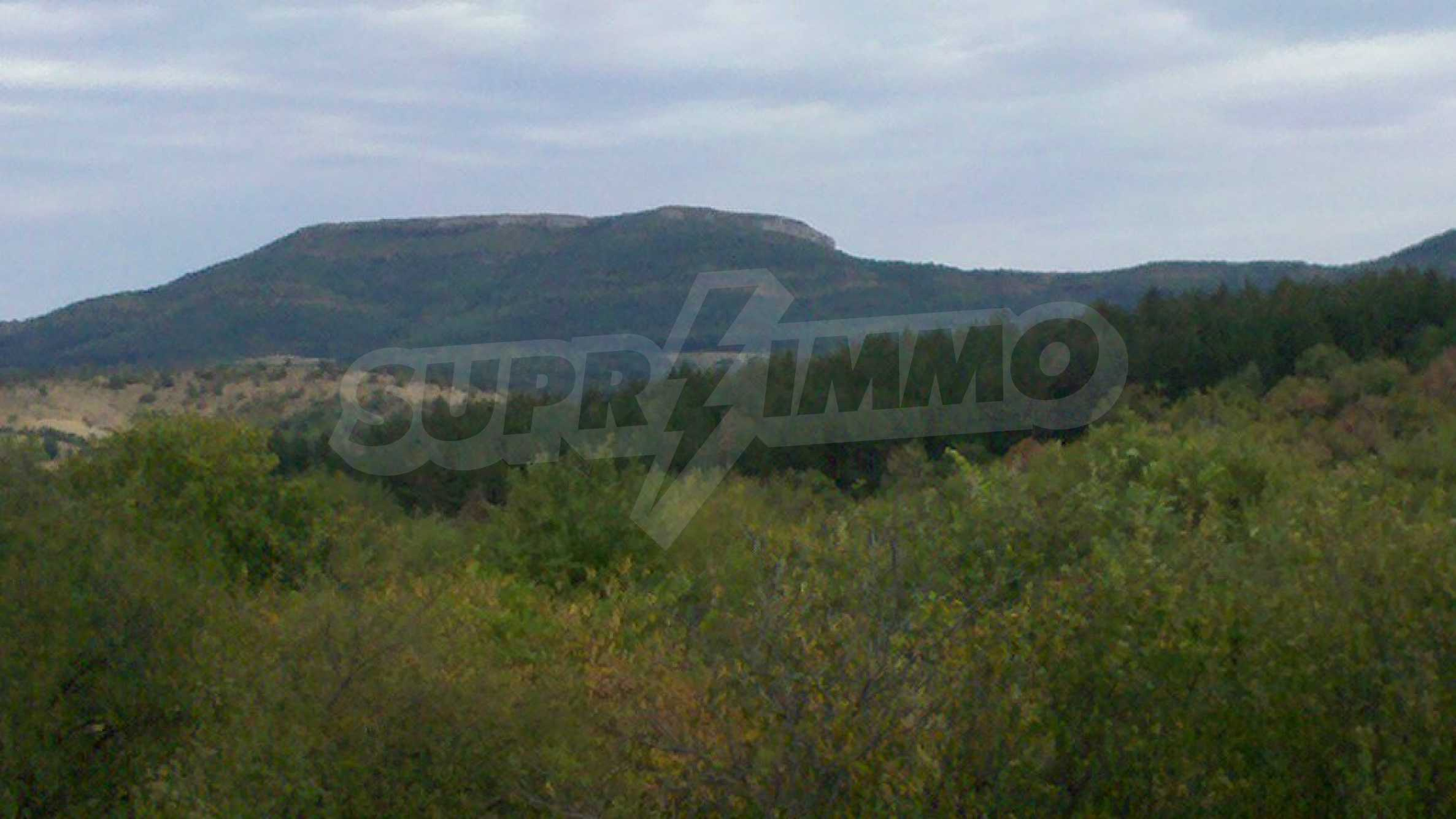Plot of land 5 km from Belogradchik 17