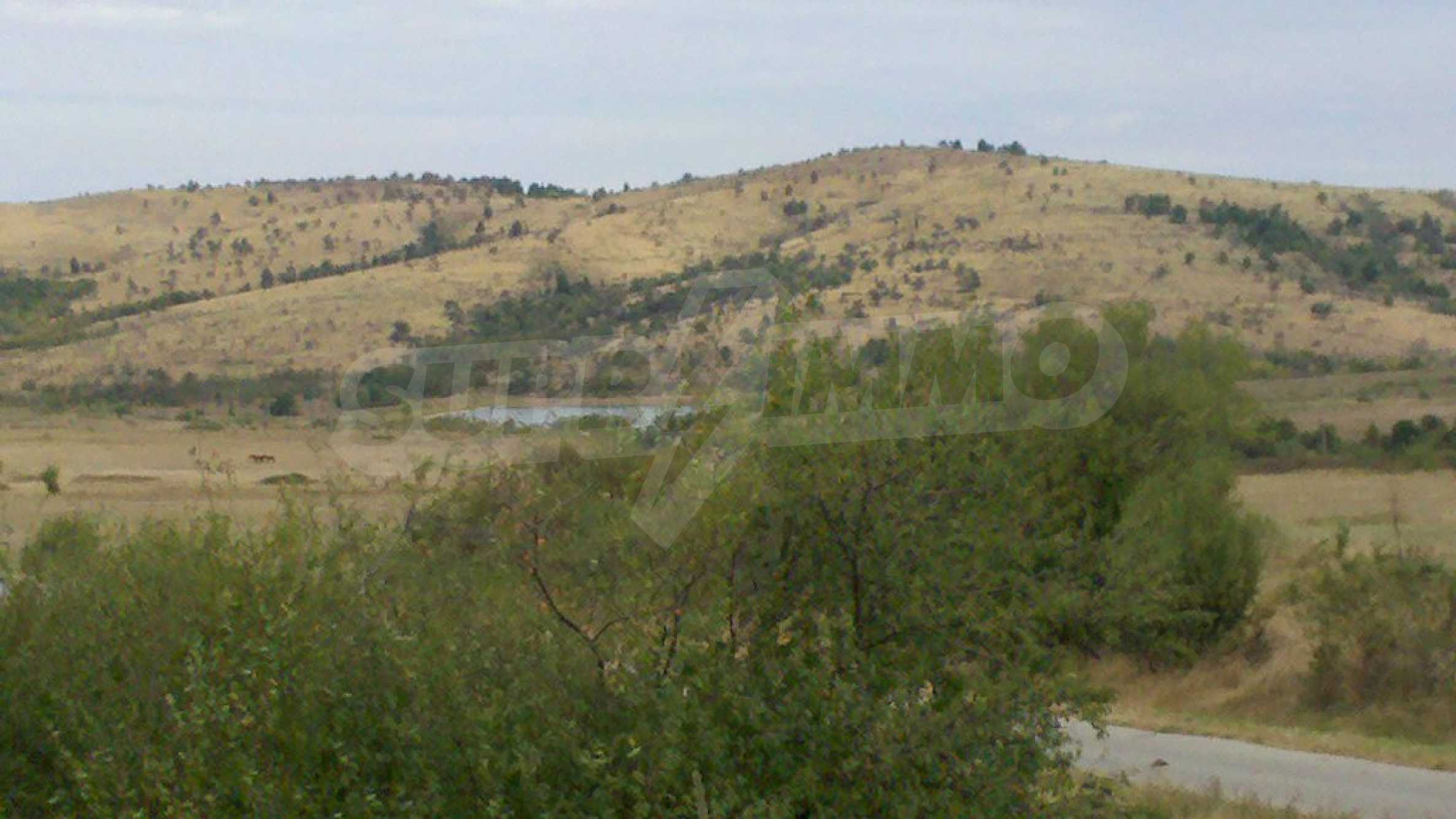 Plot of land 5 km from Belogradchik 19