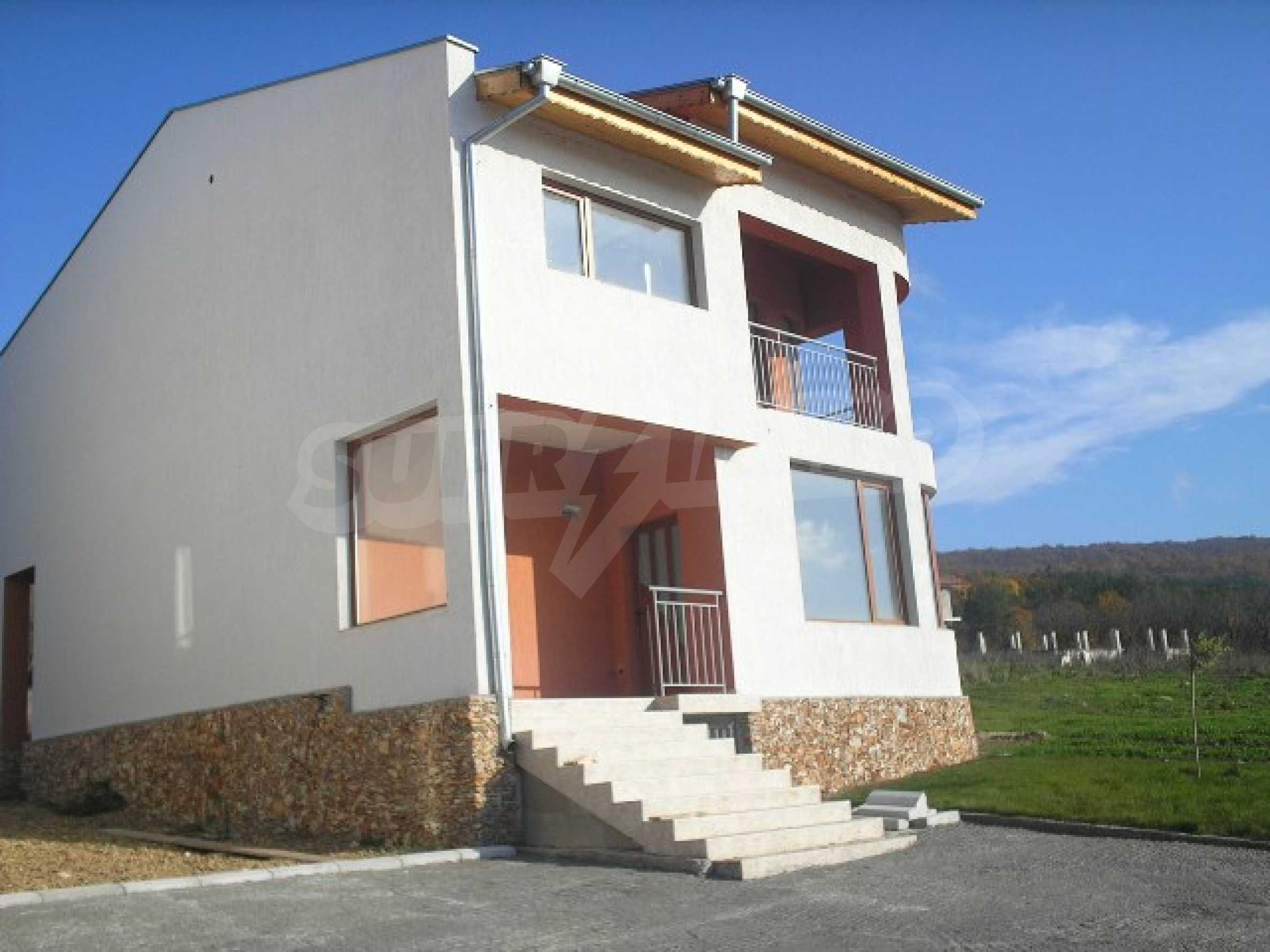 House ''Sunny valley''