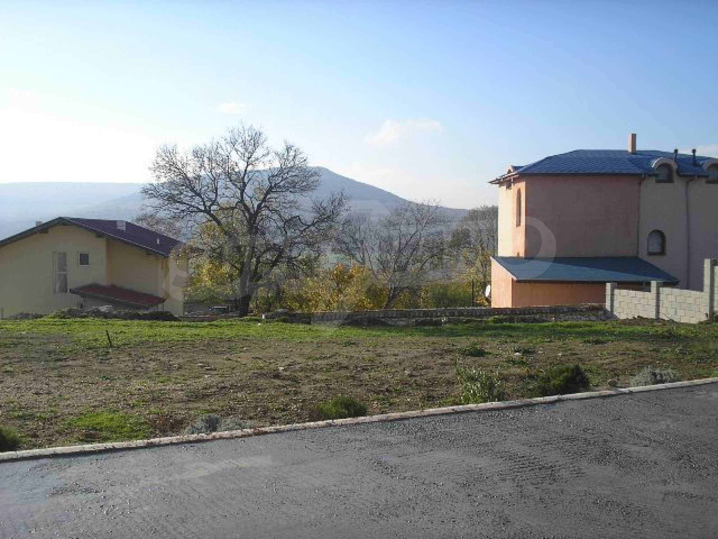 House ''Sunny valley'' 2