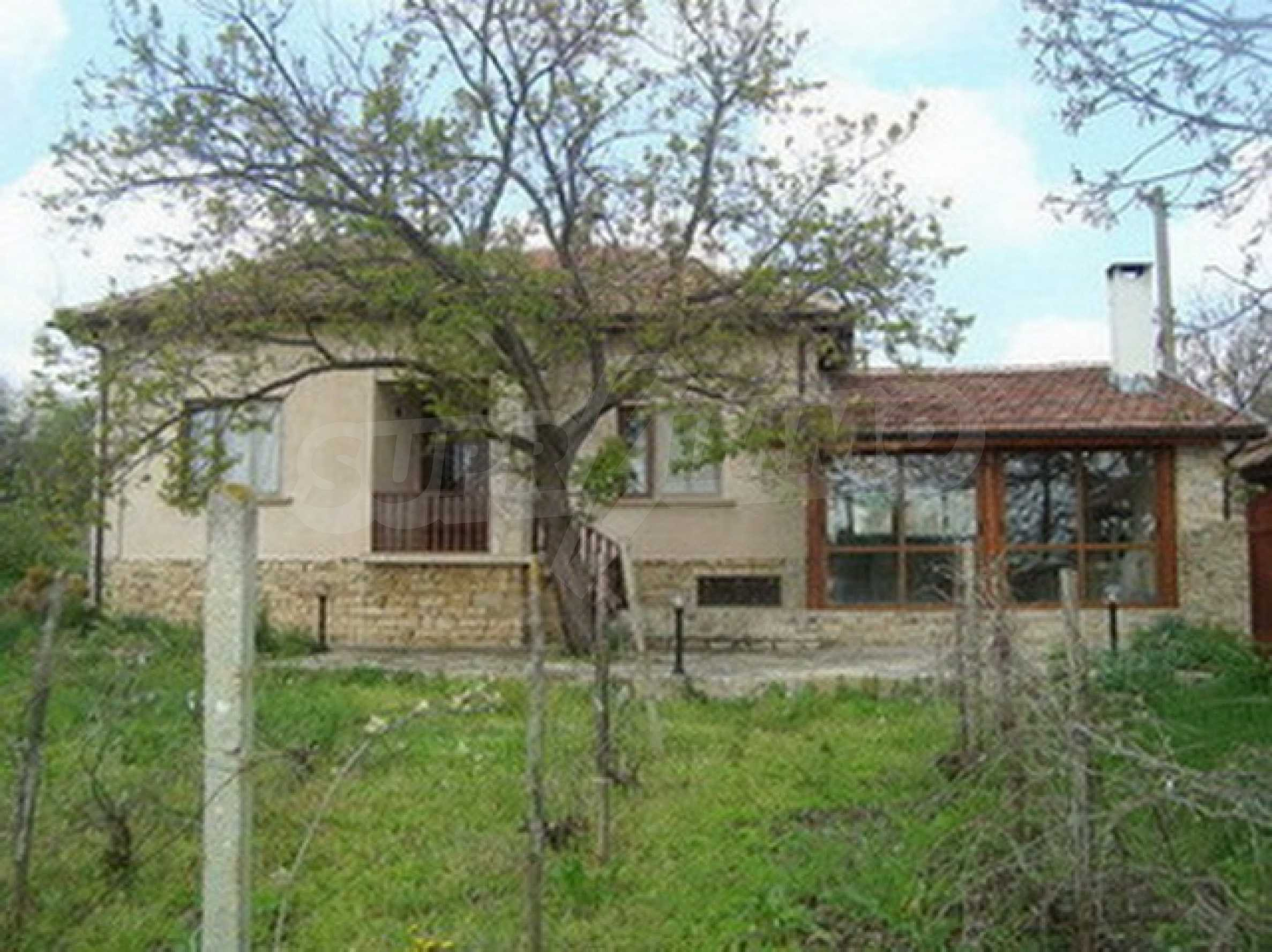 Renovated house in Gorna Lipnitsa  10