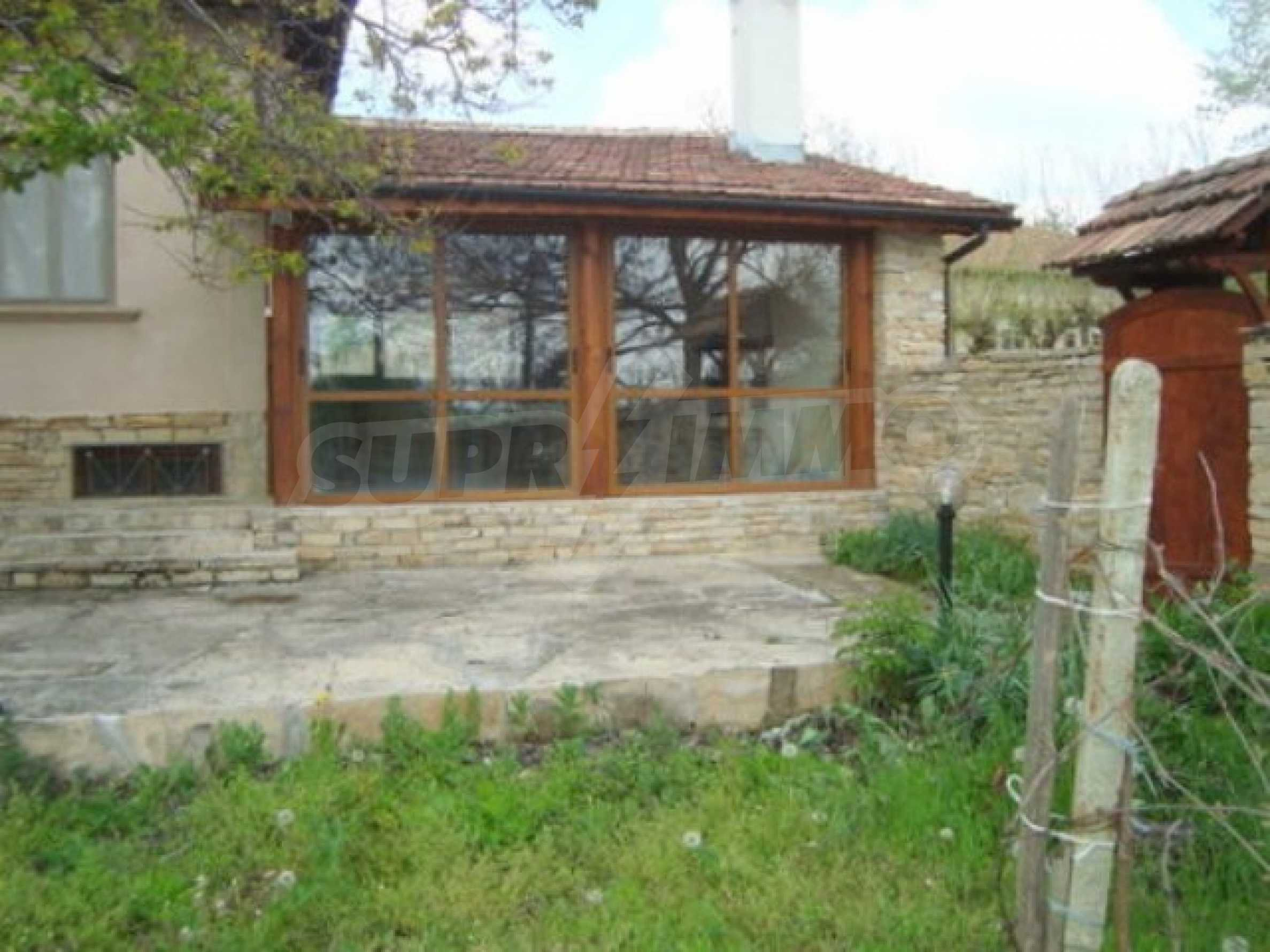 Renovated house in Gorna Lipnitsa  11